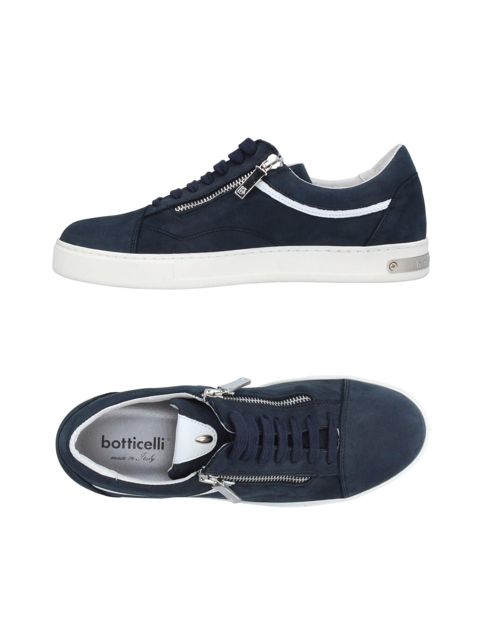Rabatt echte Schuhe Roberto Botticelli Sneakers Herren  11405602UV