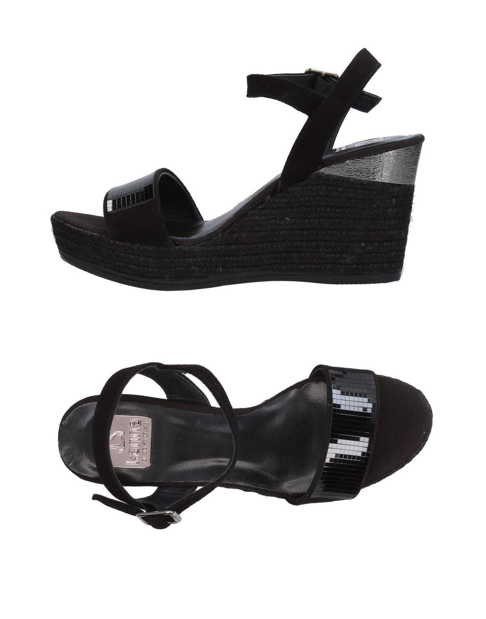 Haltbare Mode billige Schuhe Kanna Sandalen Damen  11405604IN Heiße Schuhe