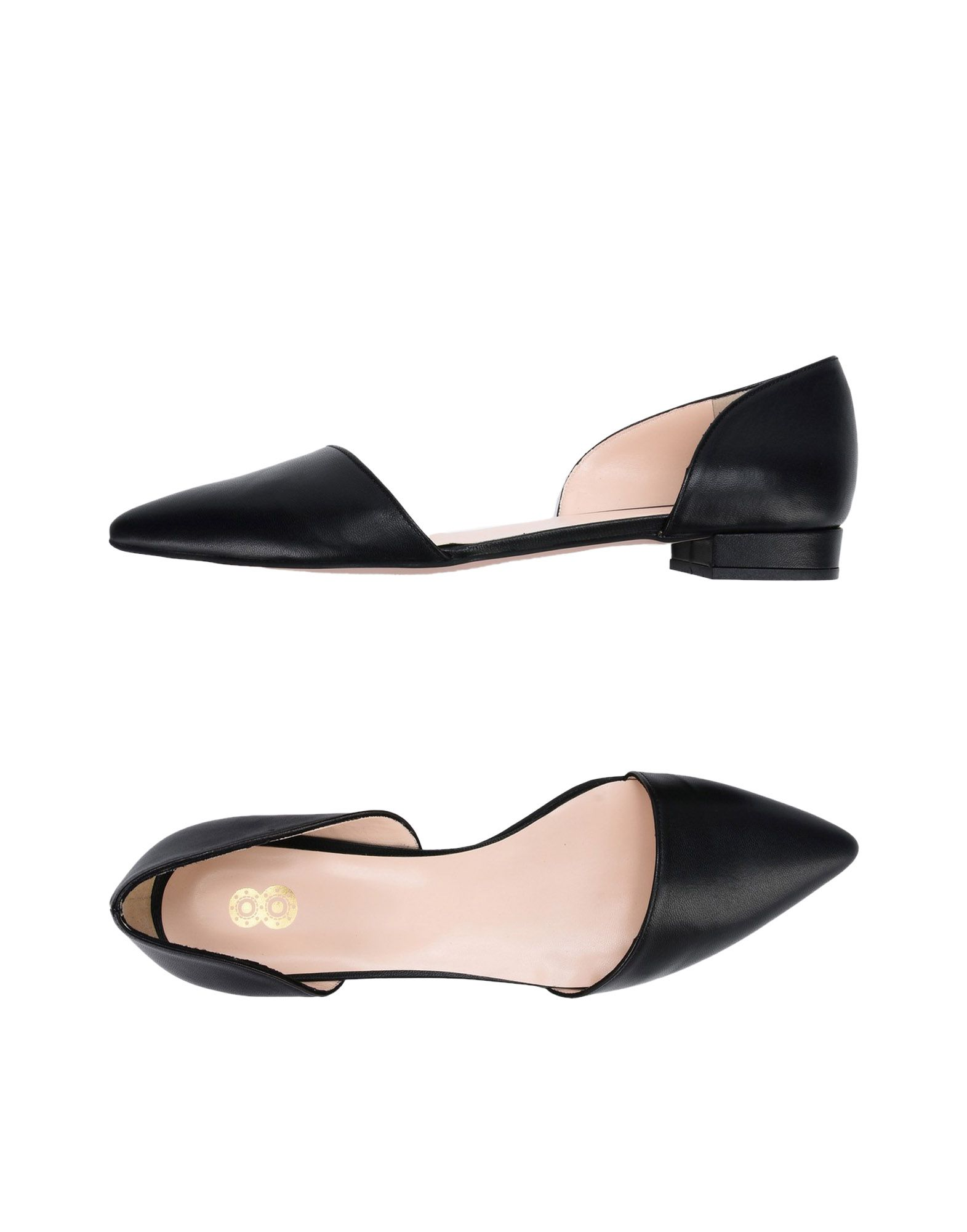 8 Ballerinas Gute Damen  11405655MB Gute Ballerinas Qualität beliebte Schuhe 238807