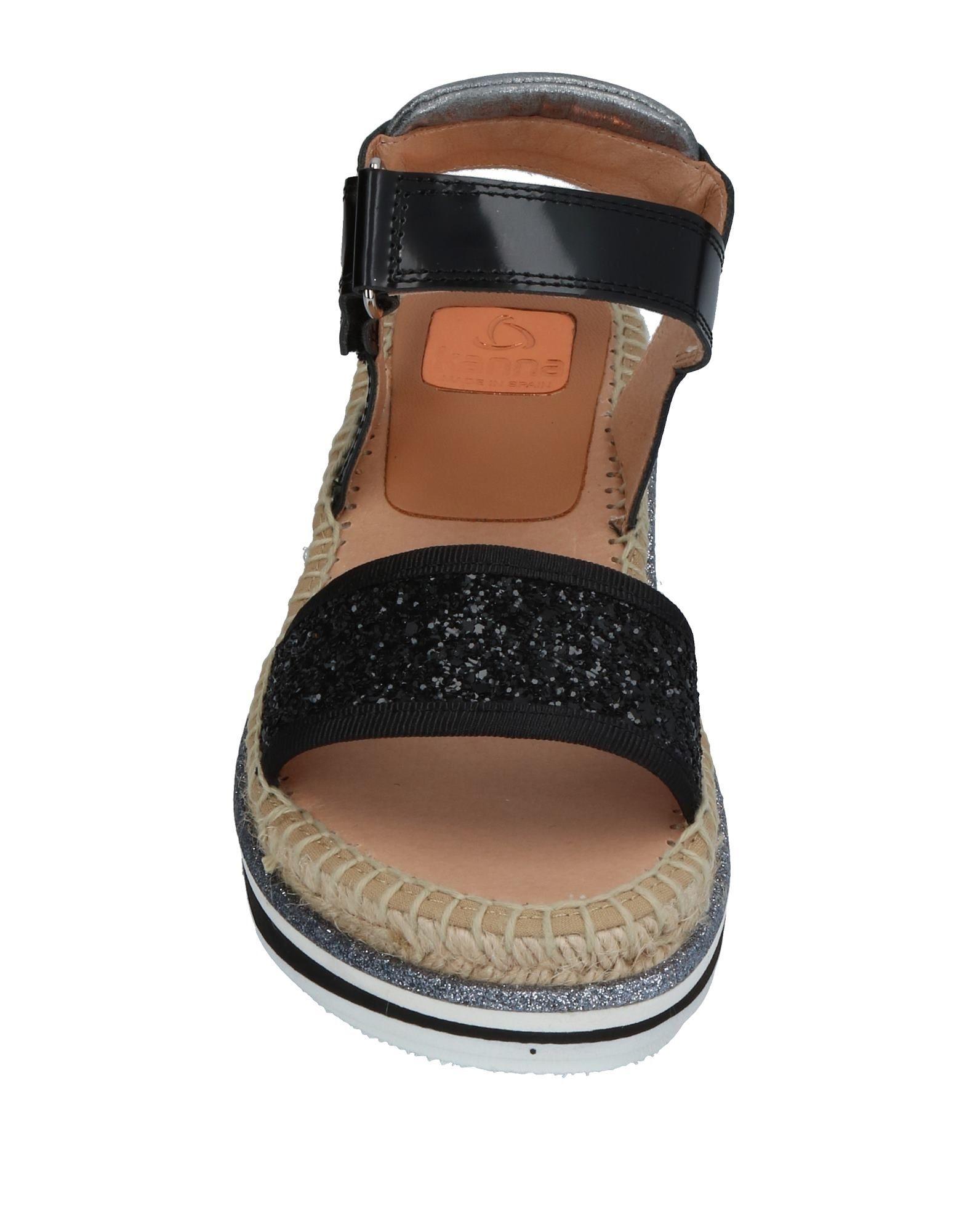 Kanna Sandalen Qualität Damen  11405682VD Gute Qualität Sandalen beliebte Schuhe c66b66