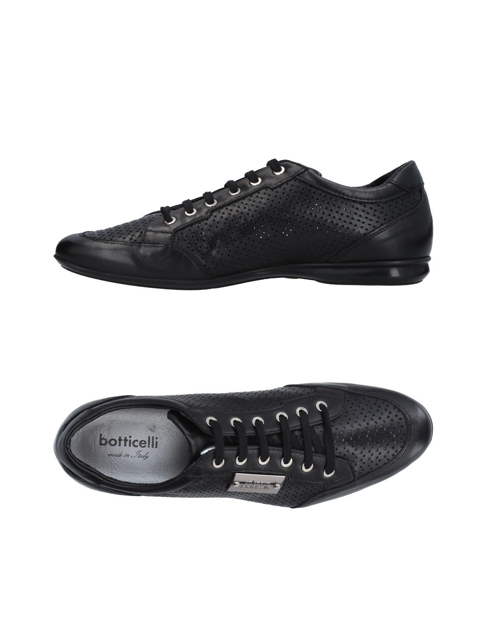 BOTTICELLI Sneakers Homme WHITE, 43