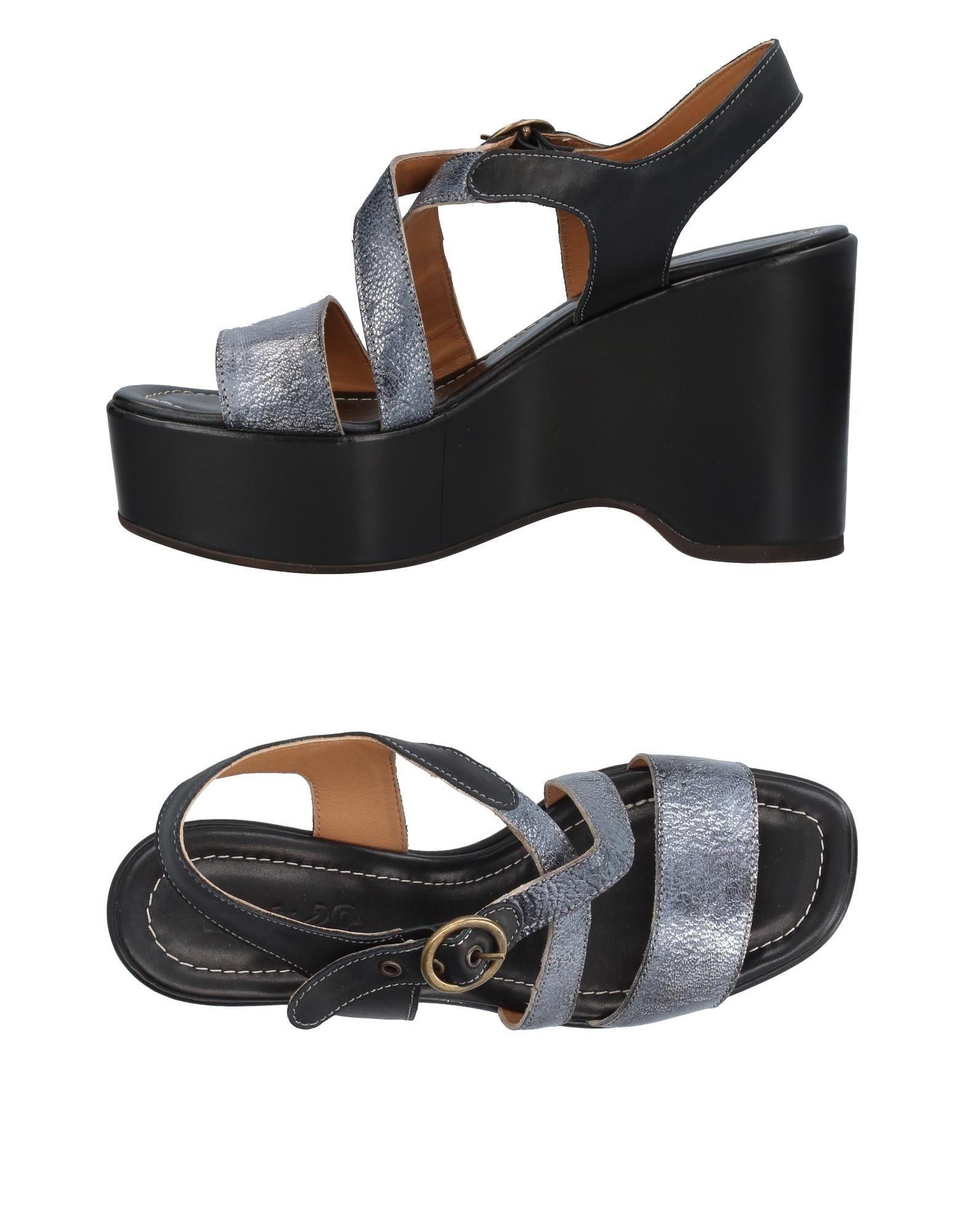 Mat:20 Sandalen Damen  11405705QA Gute Qualität beliebte Schuhe