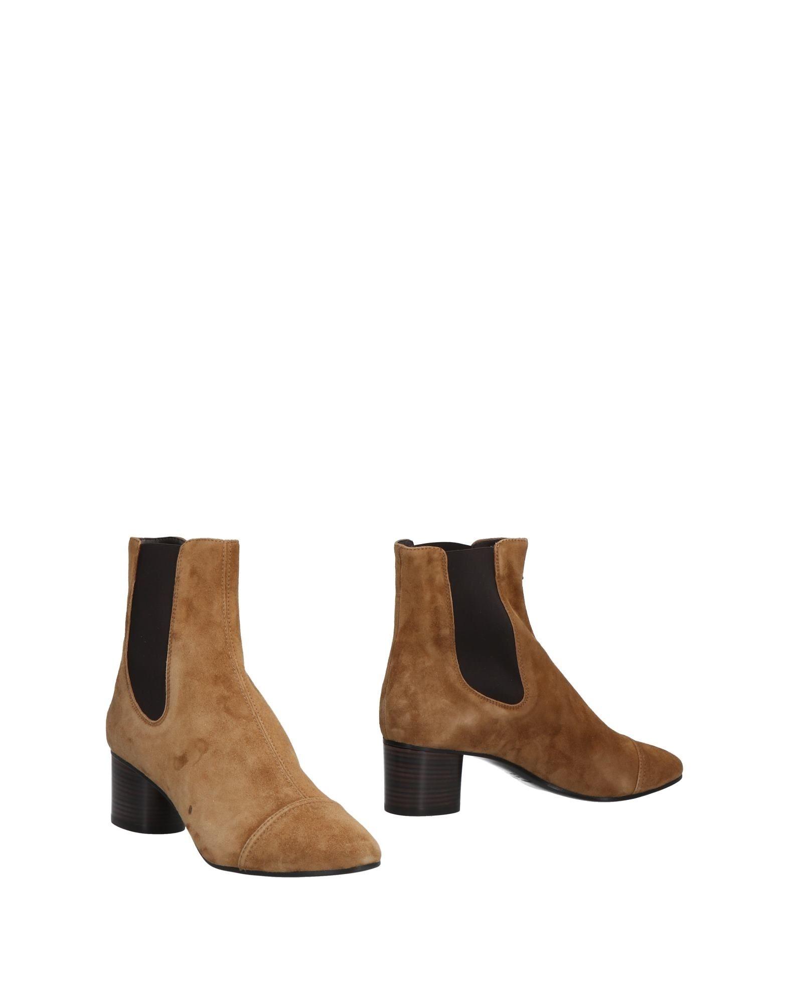 Isabel Marant Chelsea Boots Damen  11405722XOGünstige gut aussehende Schuhe