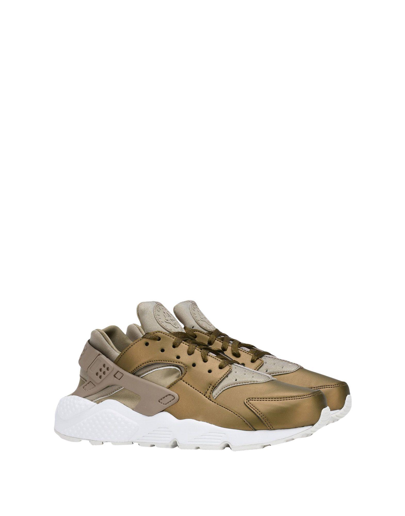 Sneakers Nike Wmns Air Huarache Run Prm Txt - Femme - Sneakers Nike sur