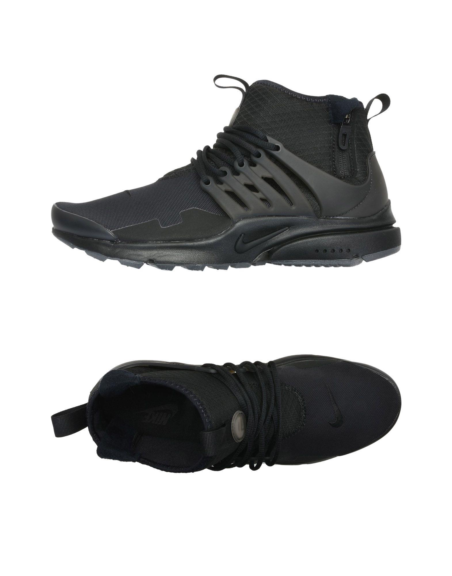 Rabatt echte Schuhe Nike Nike Air Presto Mid Utility  11405752JC