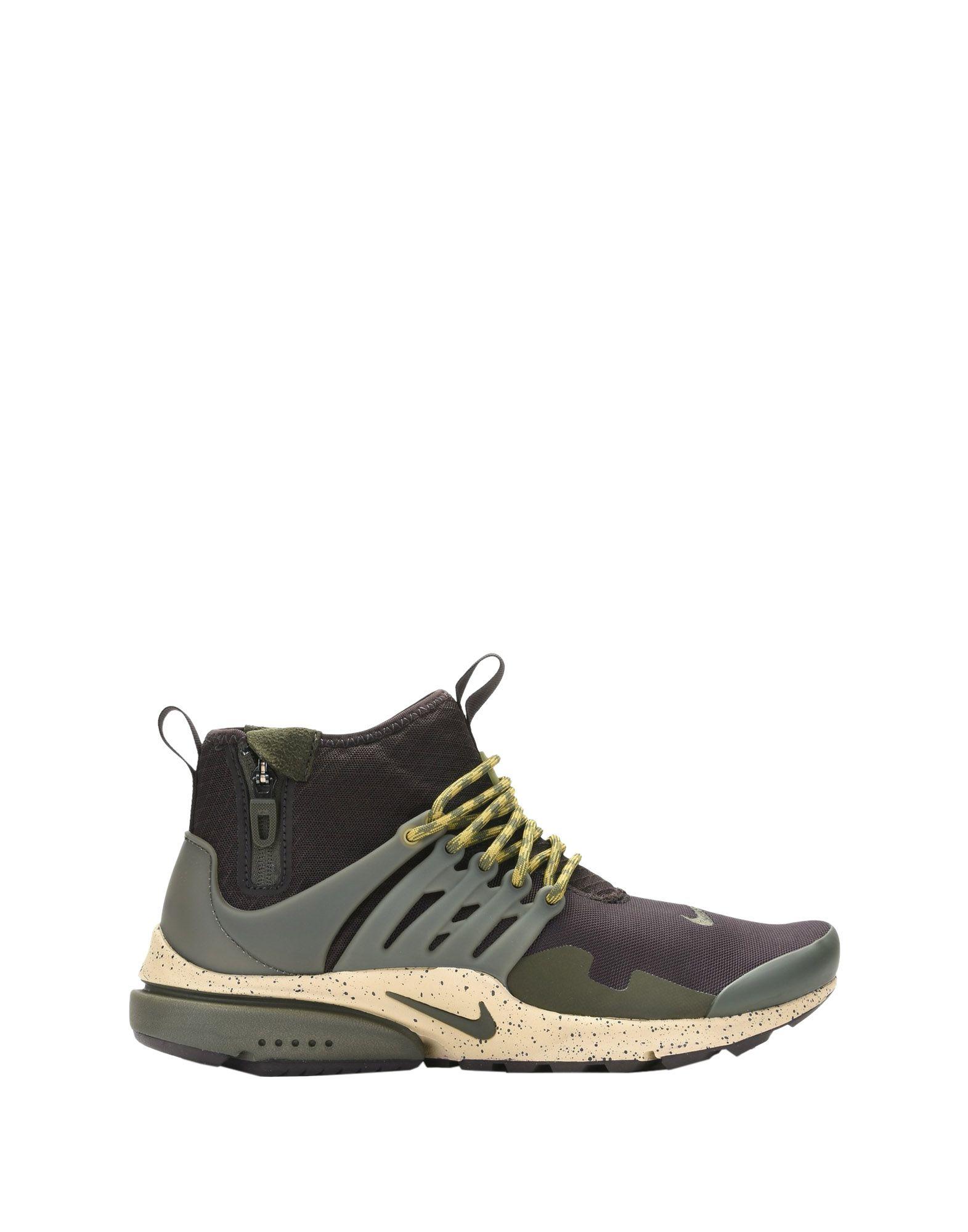 Rabatt echte Schuhe Nike Nike Air Presto Mid Utility  11405759TB