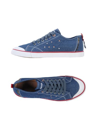 Geox Sneakers - Women Geox Sneakers online on YOOX United States - 11405760FR