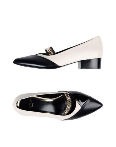 få autentiske online komfortabel Lanvin Kjole Shoe ny billig online rabatt fabrikkutsalg salg utforske nYBet