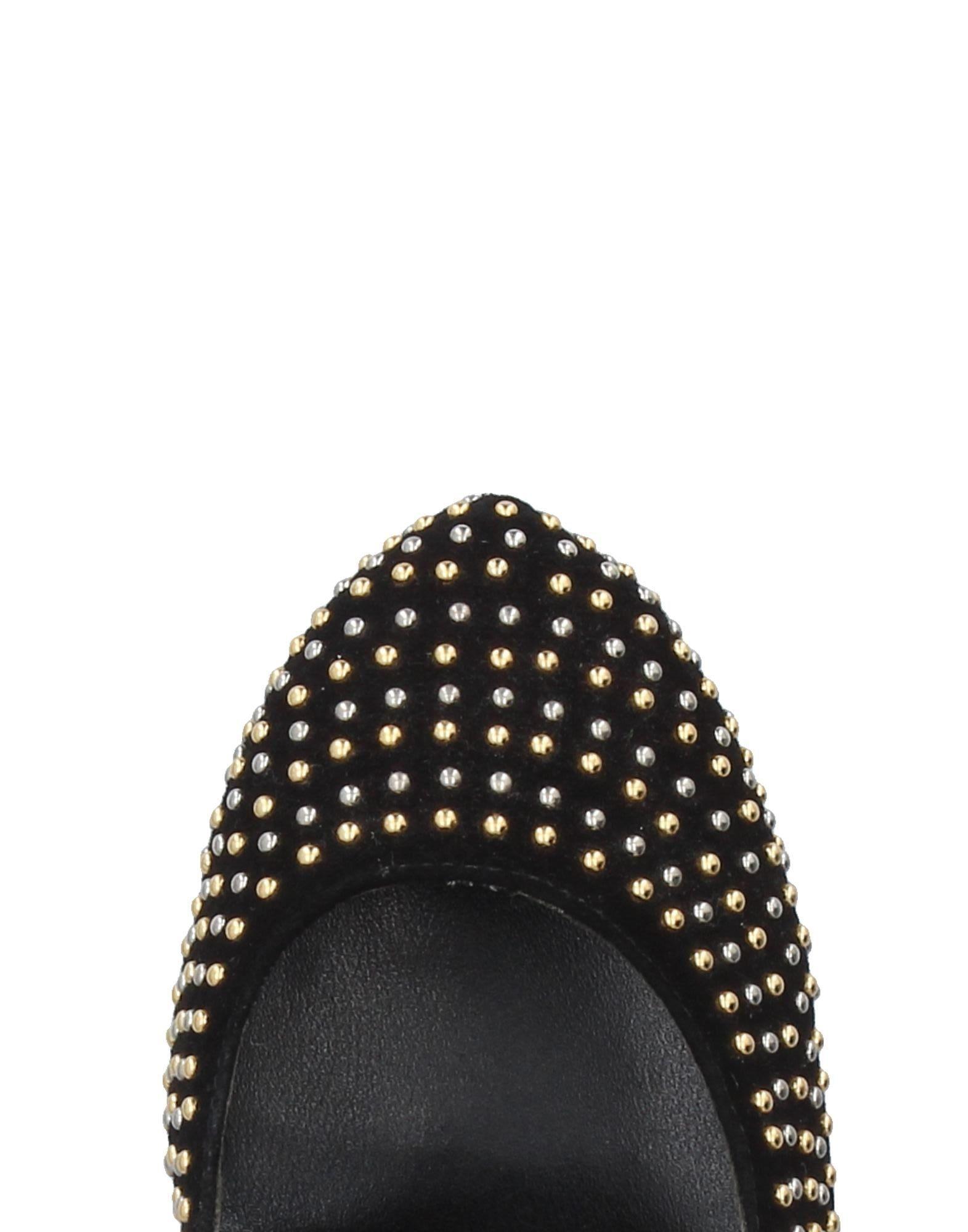 Kandee Pumps Damen  11405770GN Gute Qualität beliebte Schuhe
