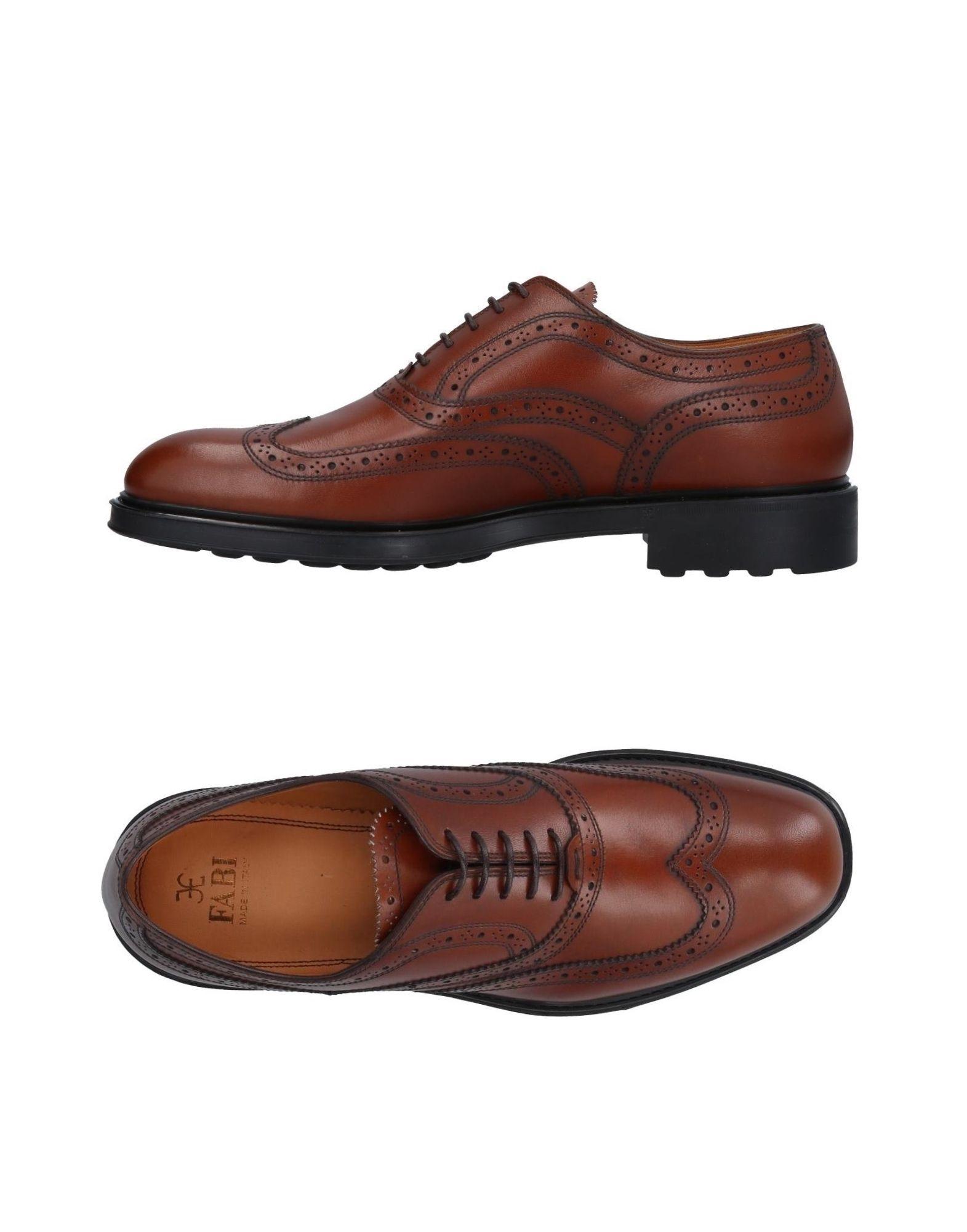 Herren Fabi Schnürschuhe Herren   11405795UV Heiße Schuhe 720df1