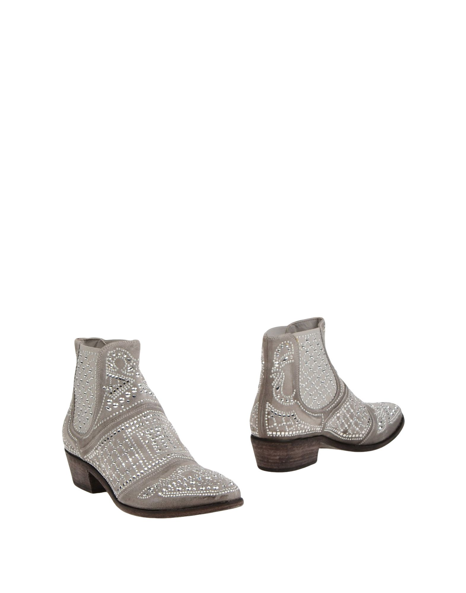 Chelsea Boots Elena Iachi Donna - 11405803JW