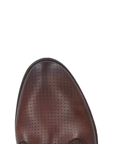 ROBERTO BOTTICELLI Zapato de cordones