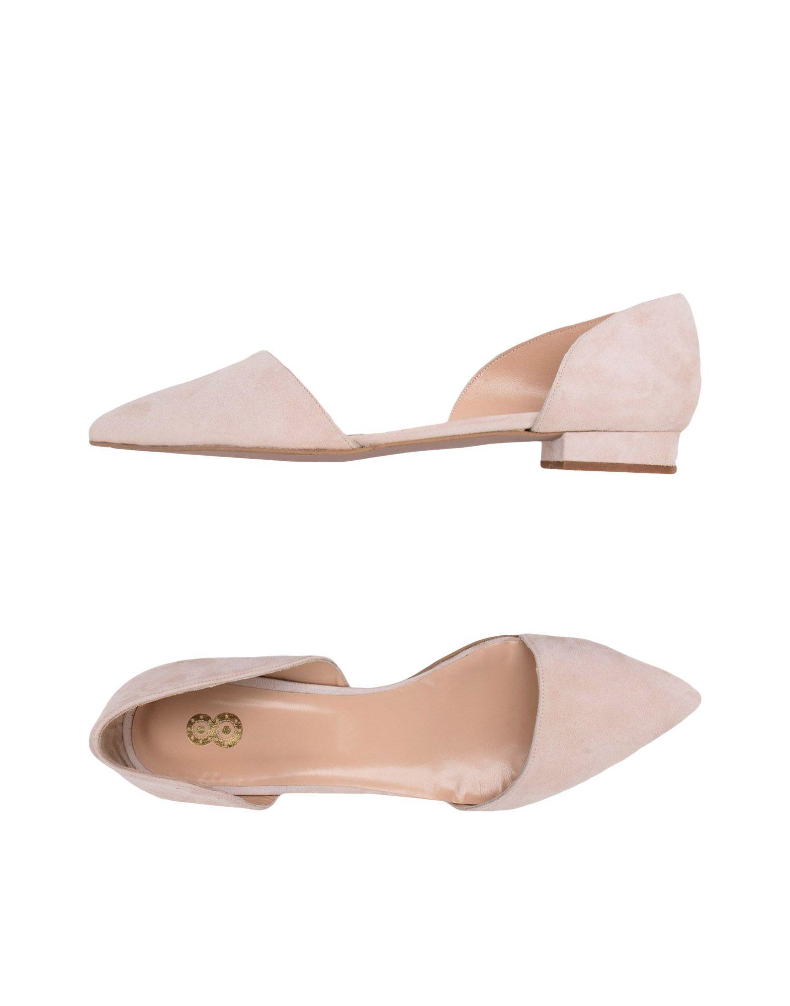 Haltbare Mode billige Schuhe 8 Ballerinas Damen  11405847MH Heiße Schuhe