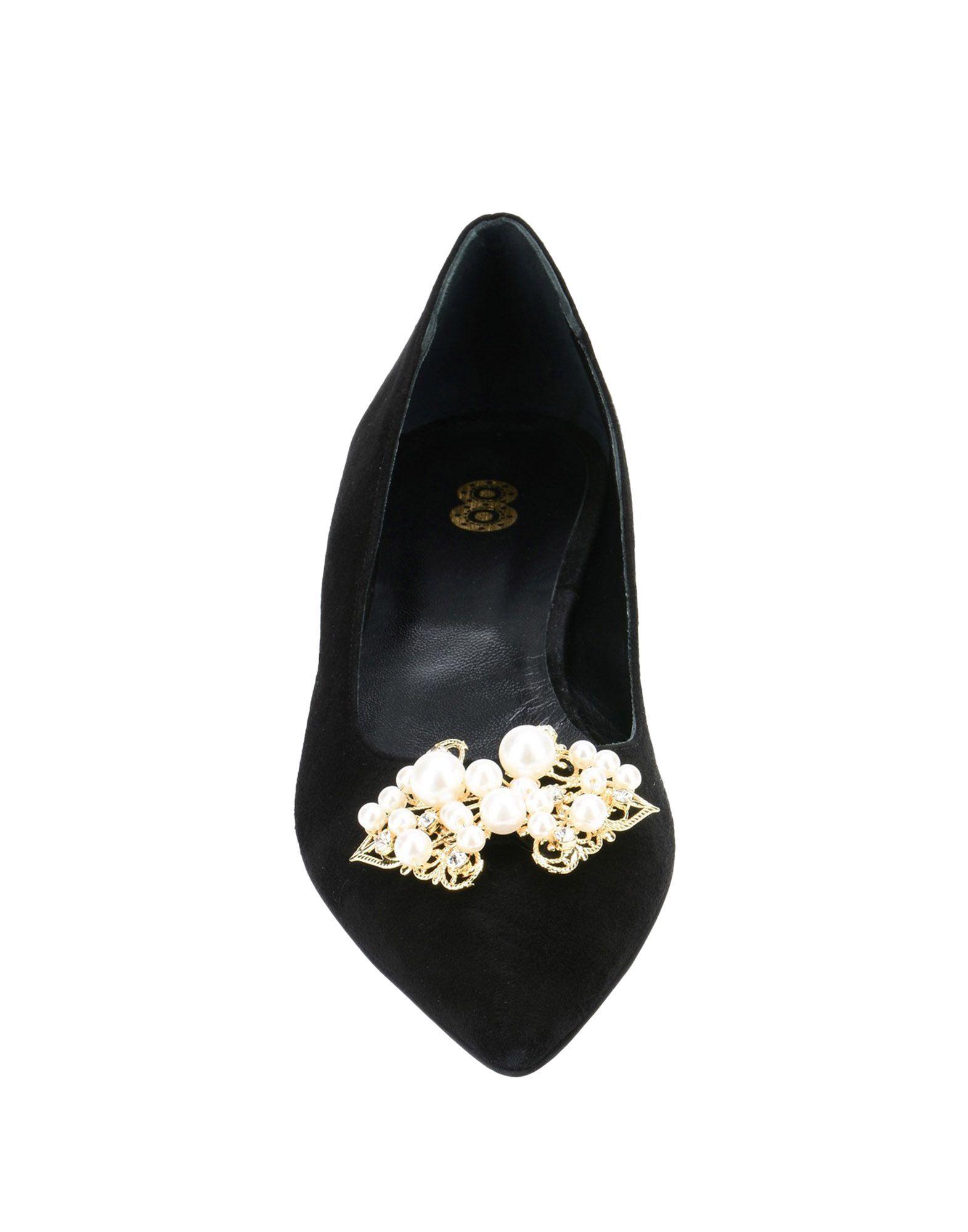 8 Ballerinas Damen  beliebte 11405850LF Gute Qualität beliebte  Schuhe a4fd69