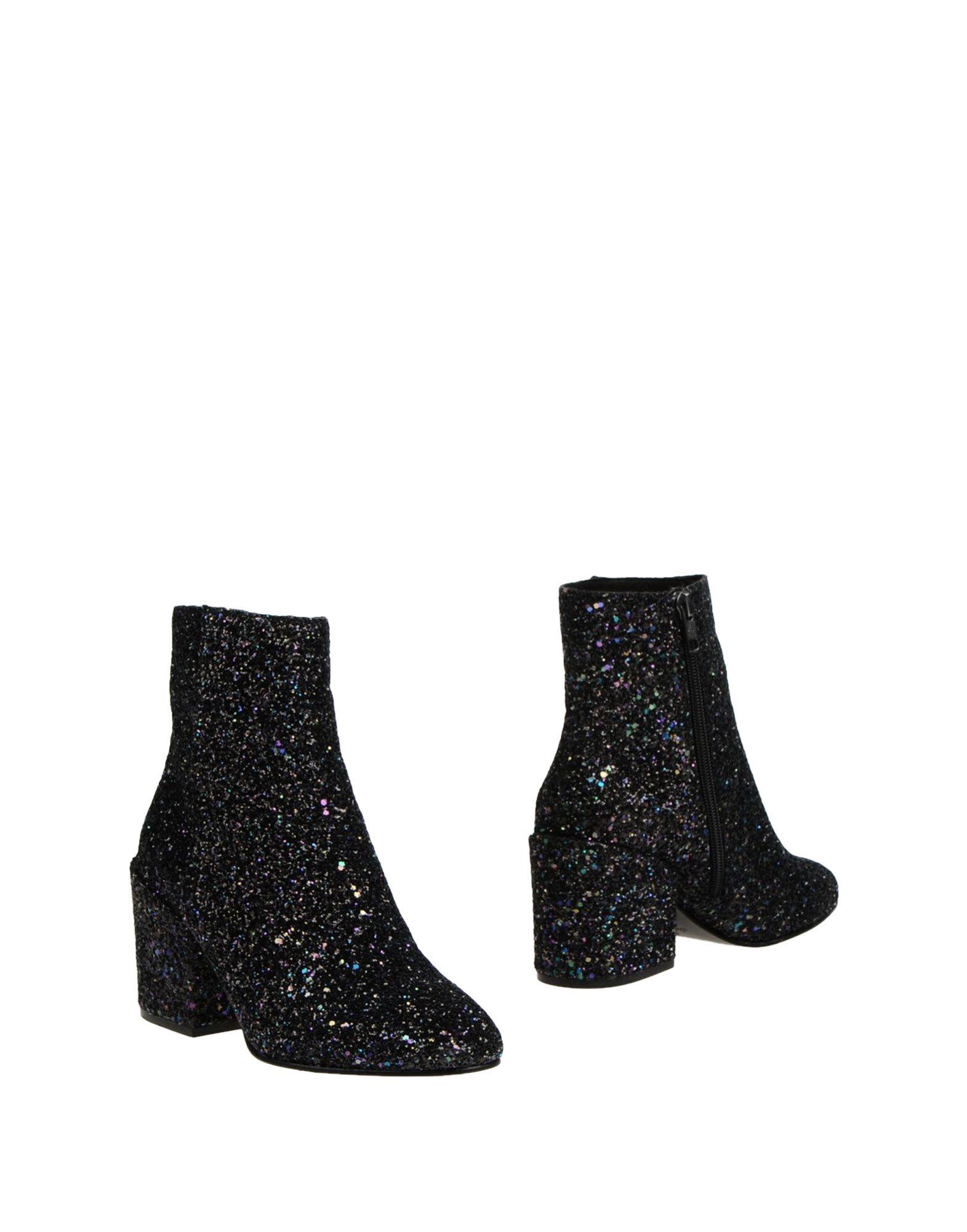 Gut um billige Schuhe zu tragenAsh Stiefelette Damen  11405881BS