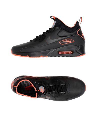 Zapatos con descuento Zapatillas Nike Air Max 90 Ultra Mid Winter Se - Hombre - Zapatillas Nike - 11405907ST Negro