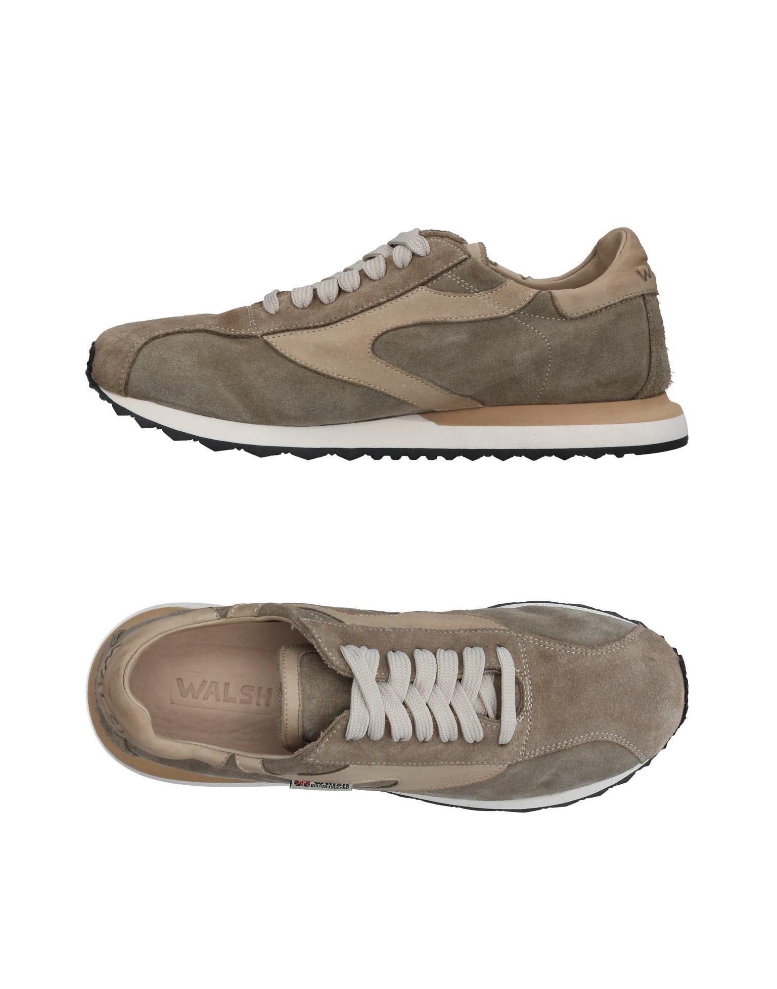Rabatt echte Schuhe Walsh Sneakers Herren  11405915LR