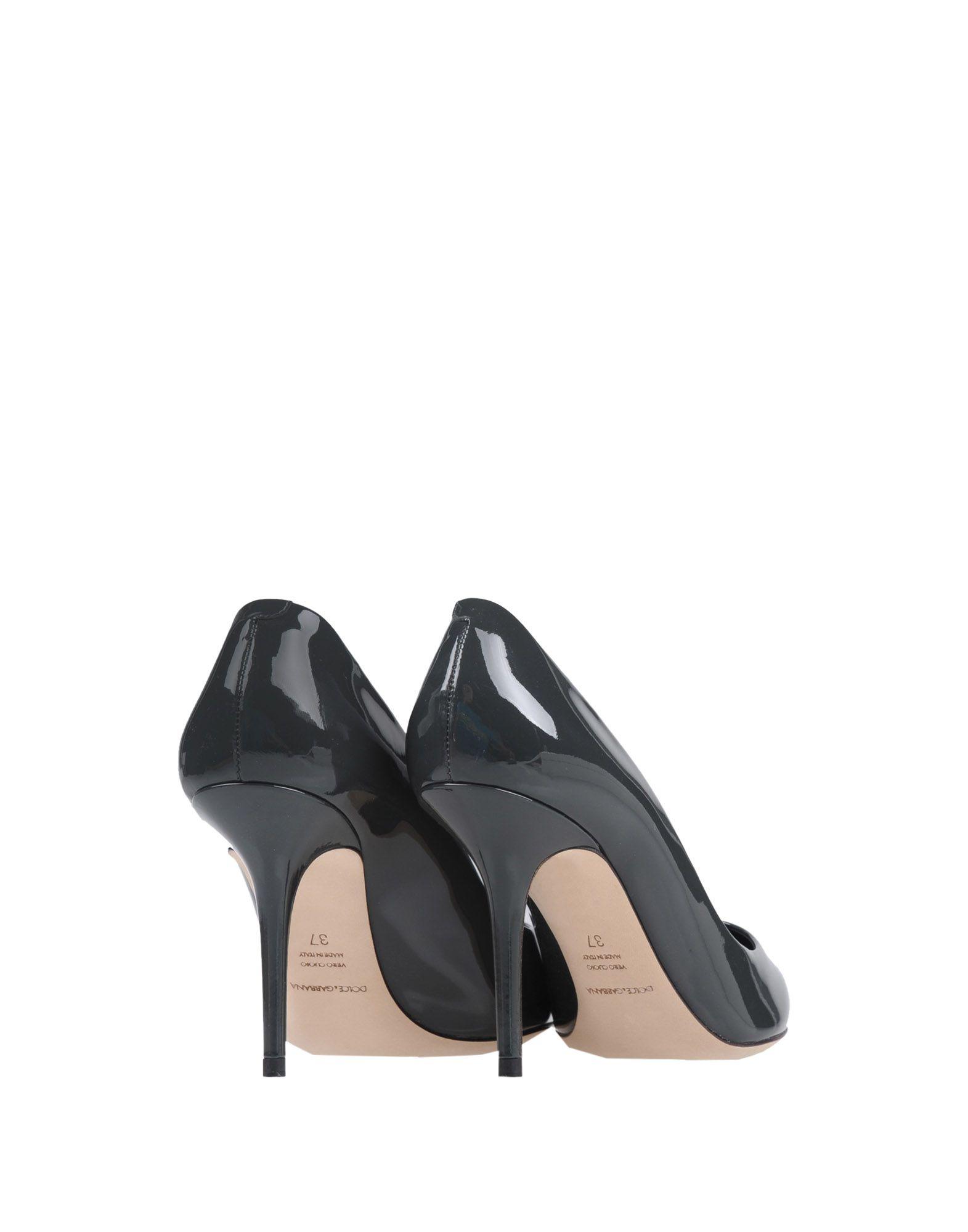 Dolce & Gabbana Pumps Damen  11405918SOGünstige gut aussehende Schuhe