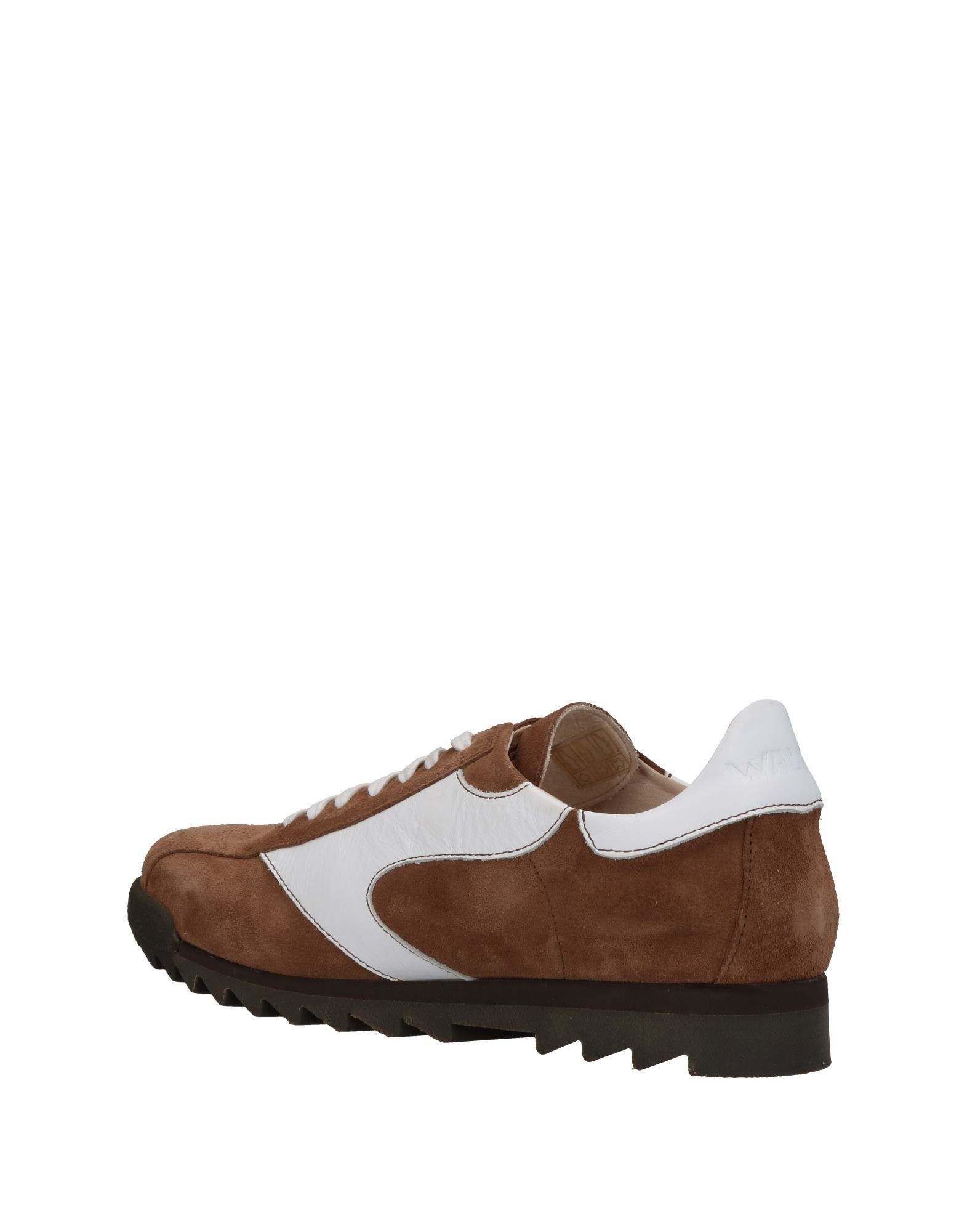 Sneakers Walsh Homme - Sneakers Walsh sur