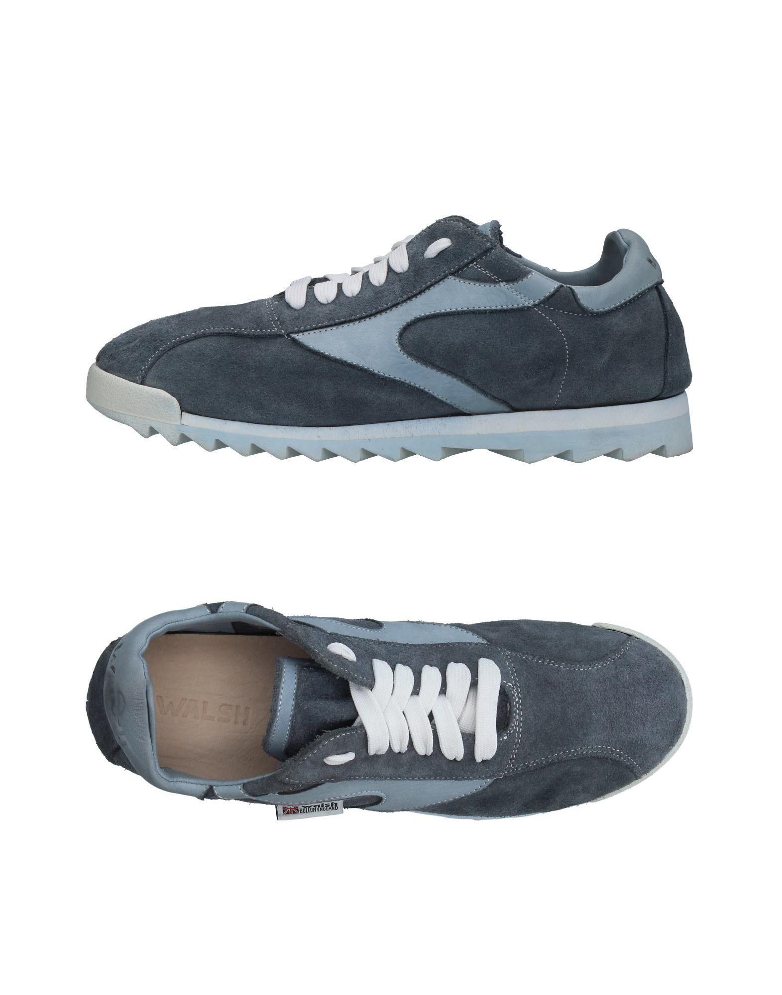 Sneakers Walsh Homme - Sneakers Walsh sur