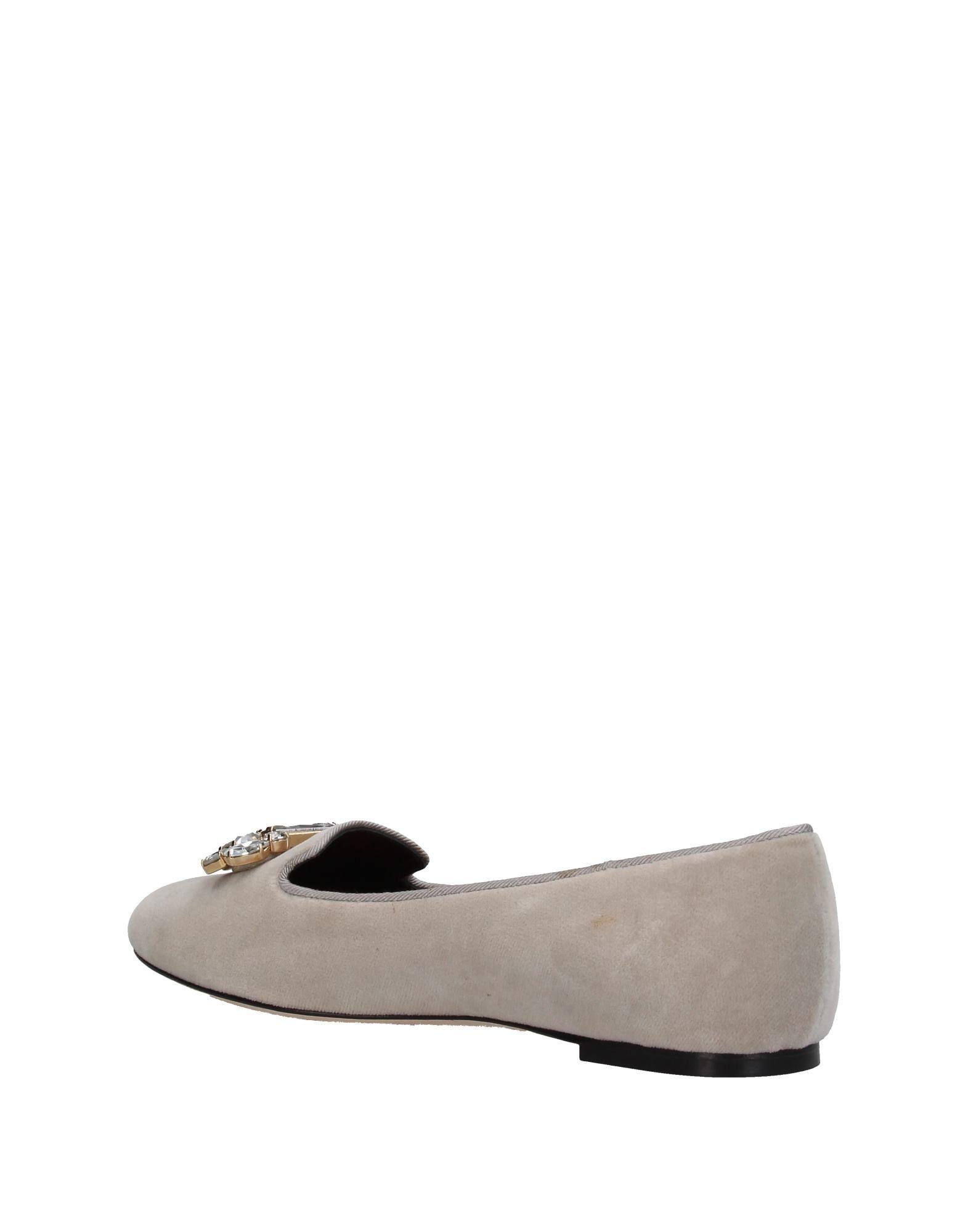 Dolce & Gabbana Mokassins Neue Damen  11405936TE Neue Mokassins Schuhe a60a7b