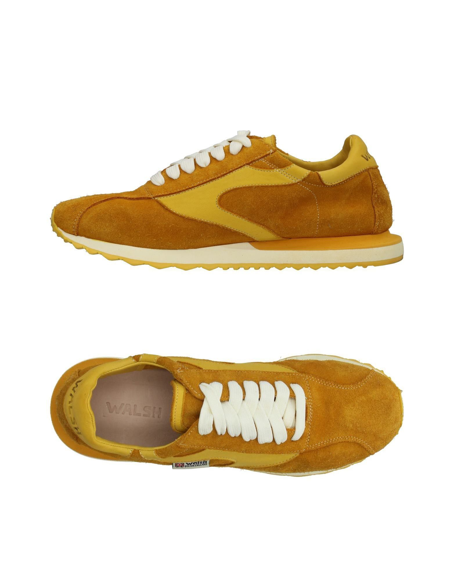 Moda Sneakers Walsh Uomo - 11405941AG