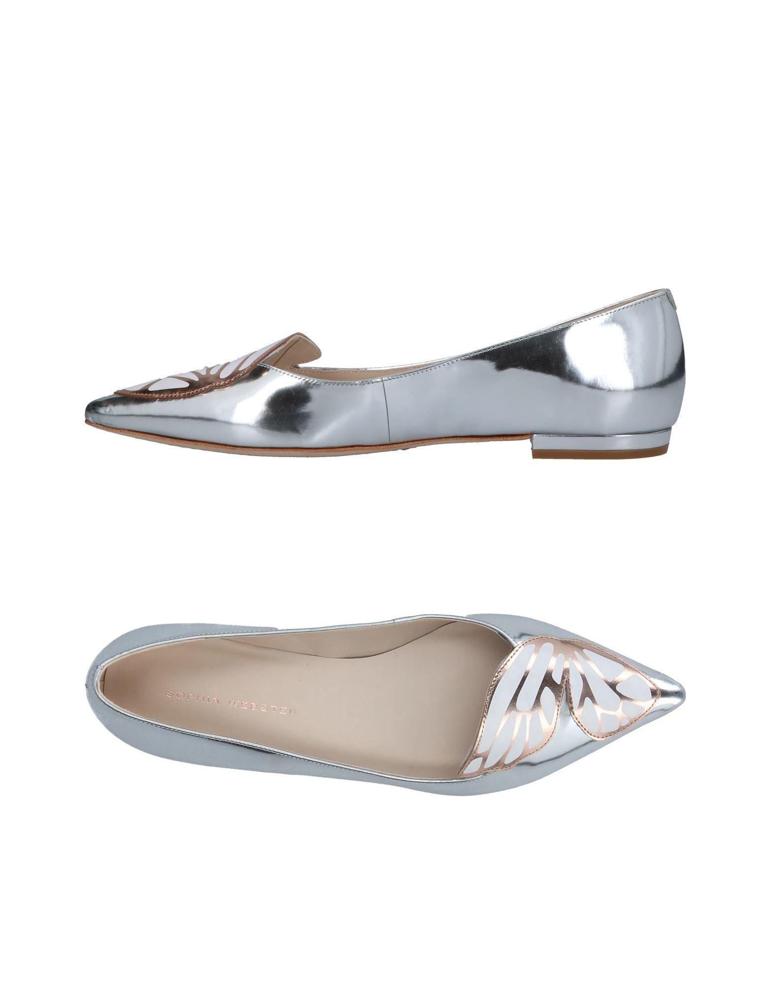 Sophia Webster Ballerinas Damen Damen Damen  11405943AUGut aussehende strapazierfähige Schuhe 4567ff