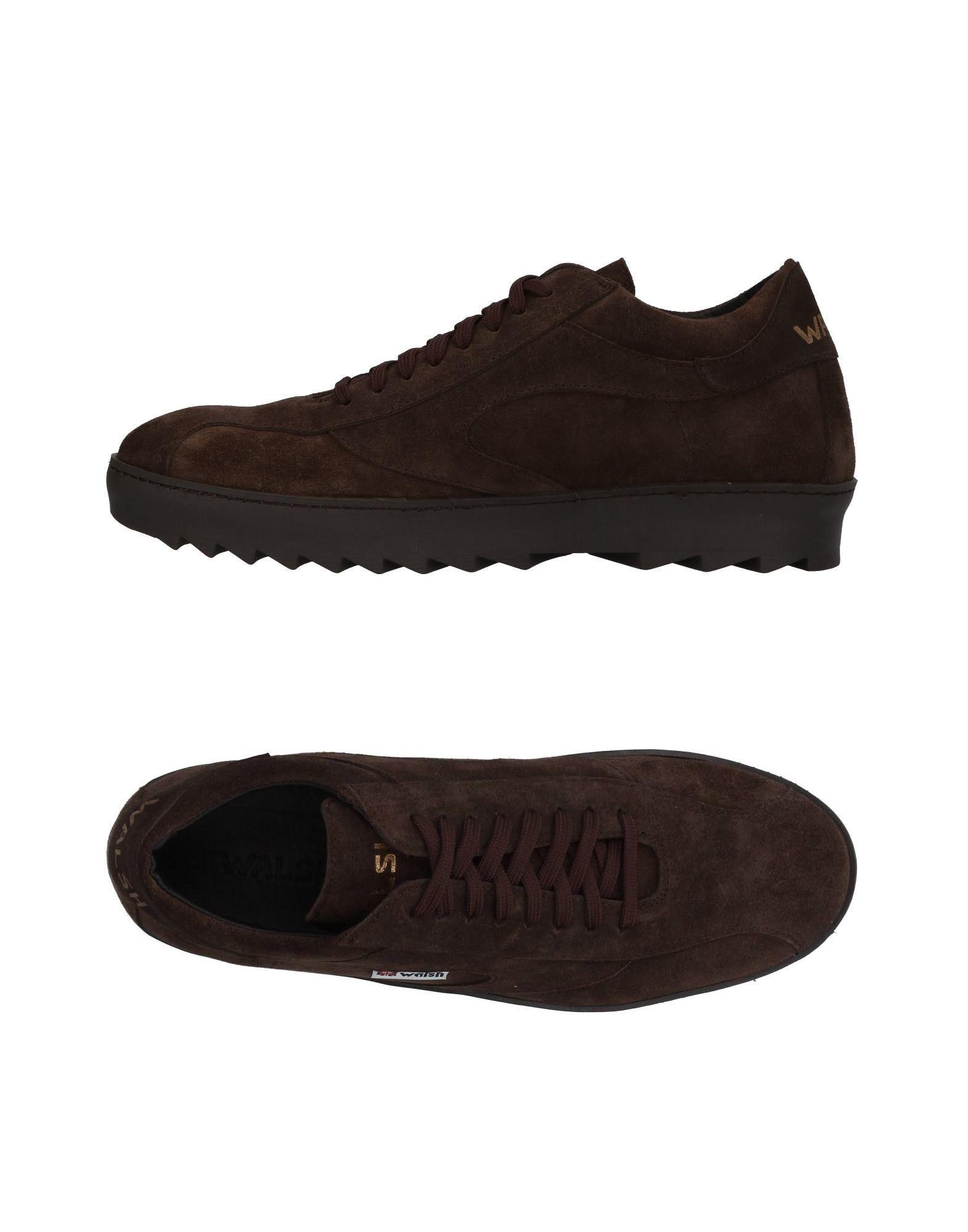Rabatt Rabatt Rabatt echte Schuhe Walsh Sneakers Herren  11405948PQ 0c928c
