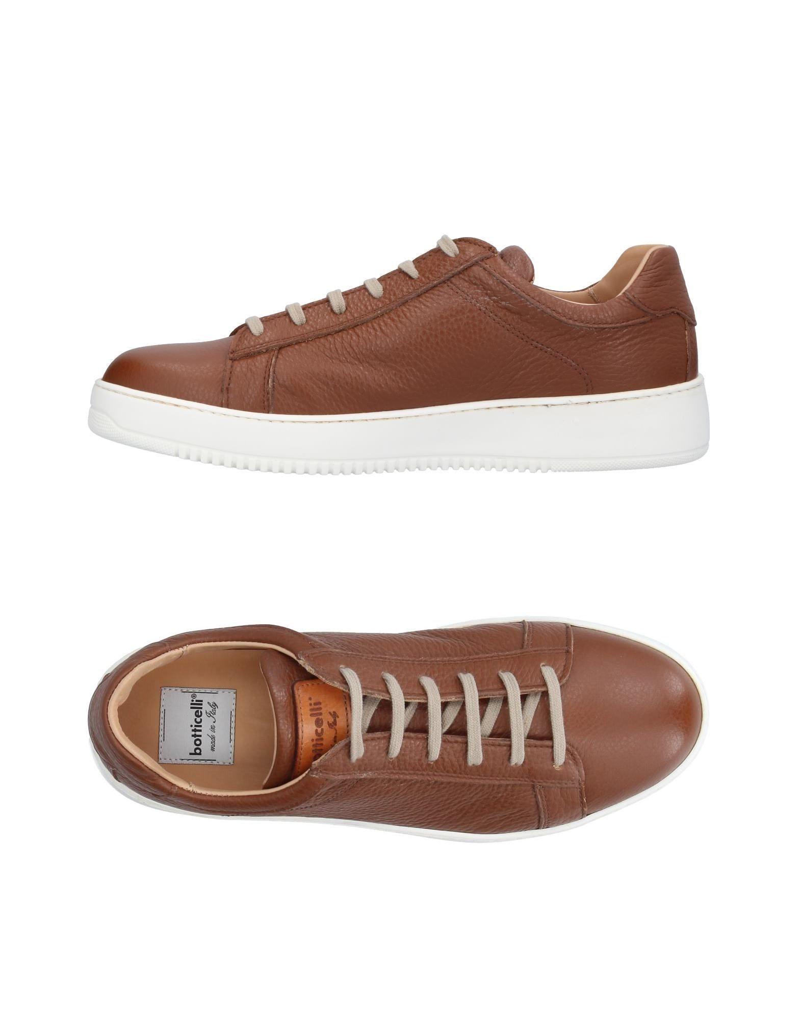Rabatt echte Schuhe Roberto Botticelli Sneakers Herren  11405954OT