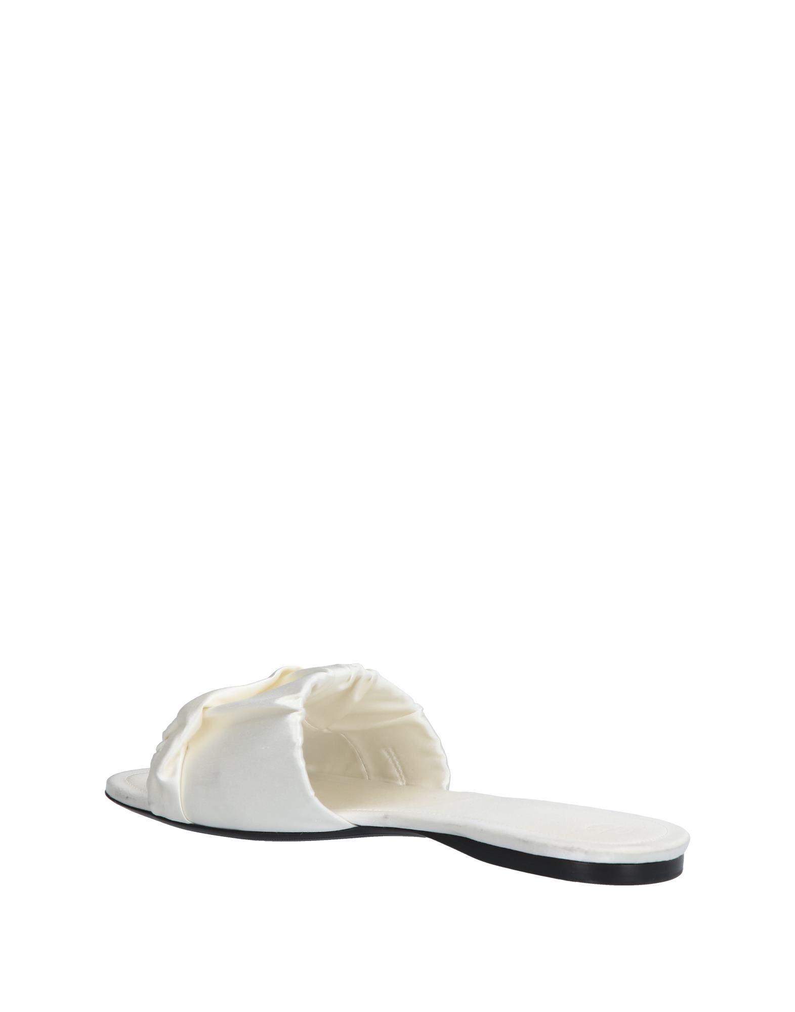 The Row Sandalen aussehende Damen  11405956UMGünstige gut aussehende Sandalen Schuhe 863209