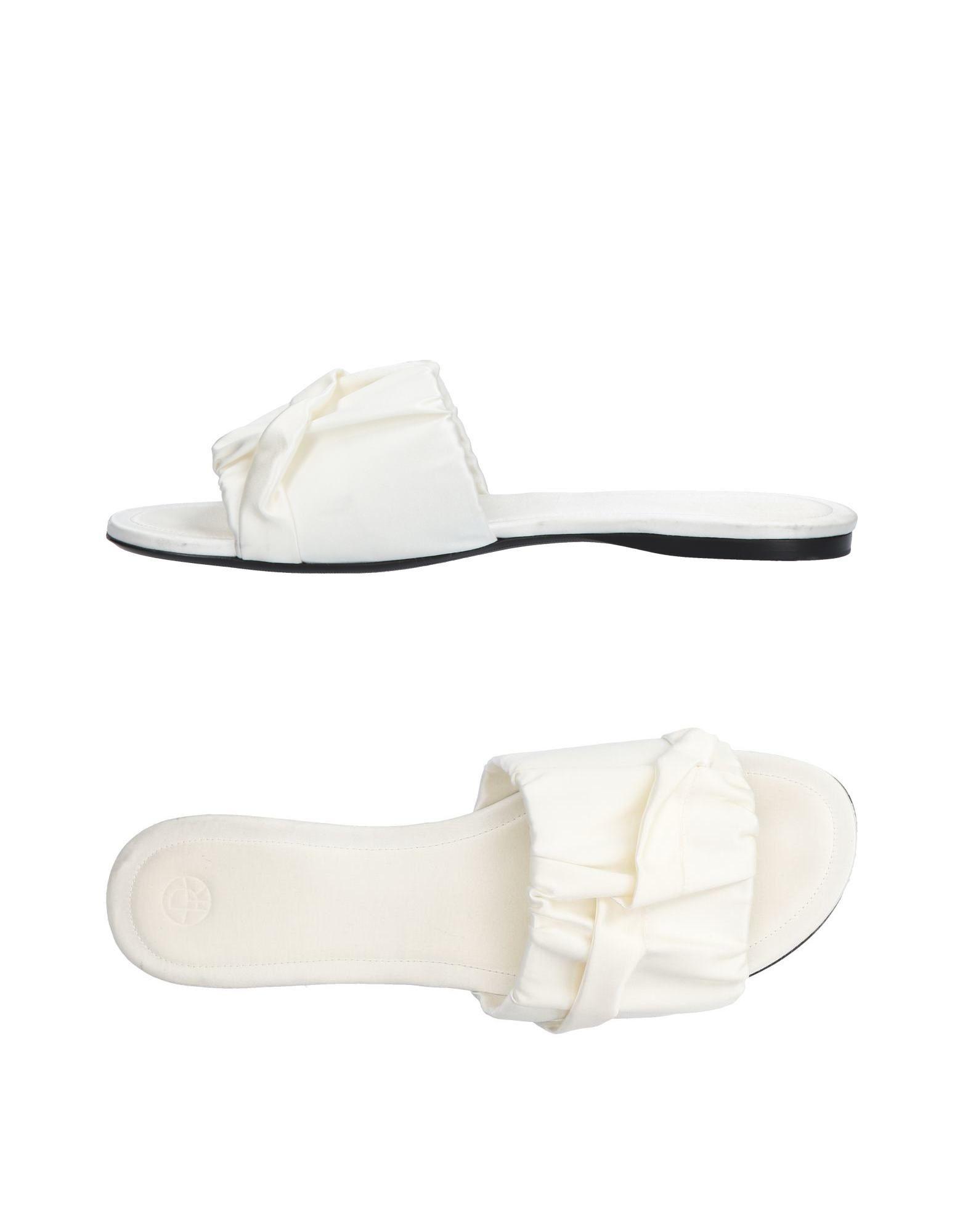 The Row Sandalen Damen aussehende  11405956UMGünstige gut aussehende Damen Schuhe 1ede17