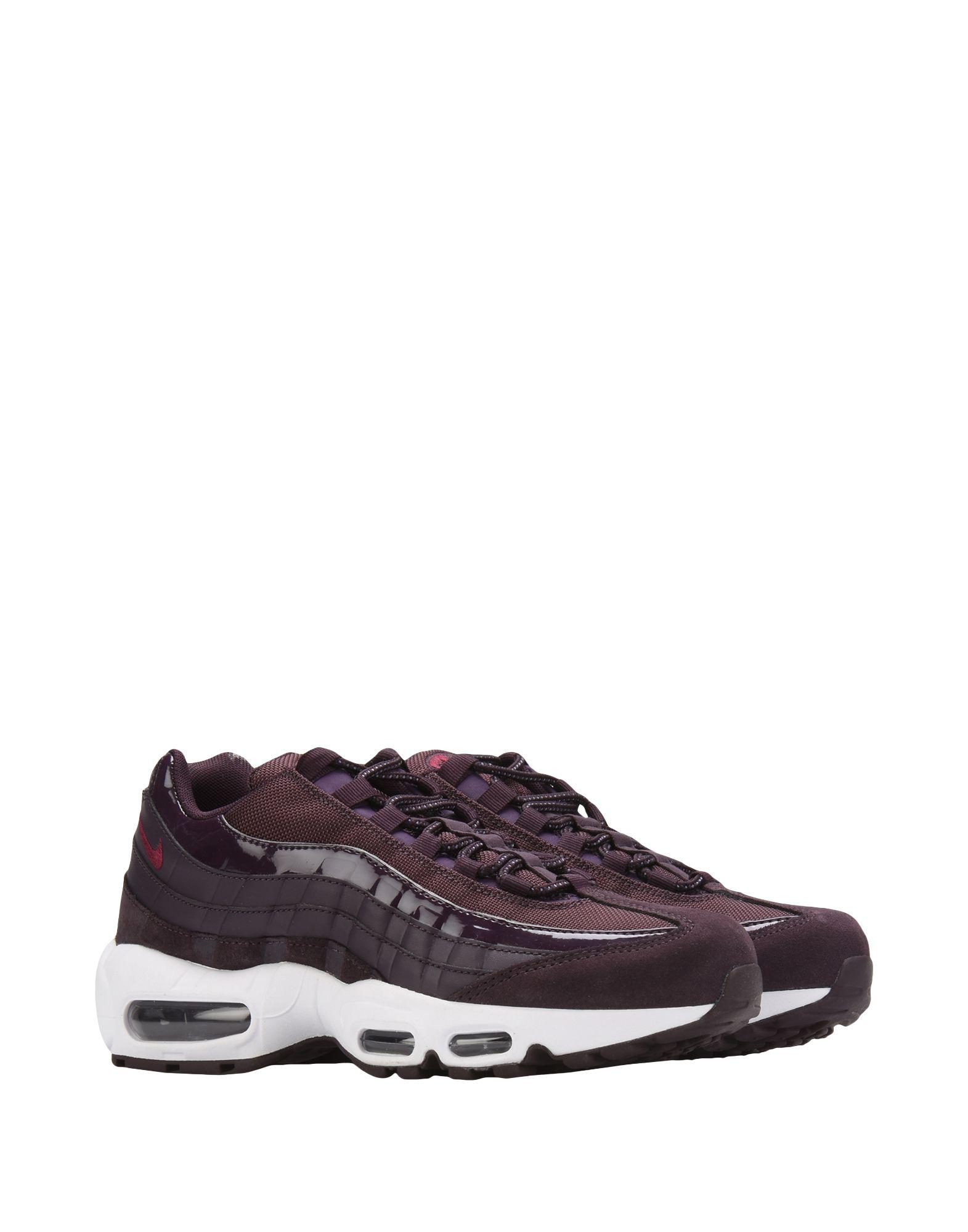 Stilvolle  billige Schuhe Nike Wmns Air Max 95  Stilvolle 11405963VX e9f4f1