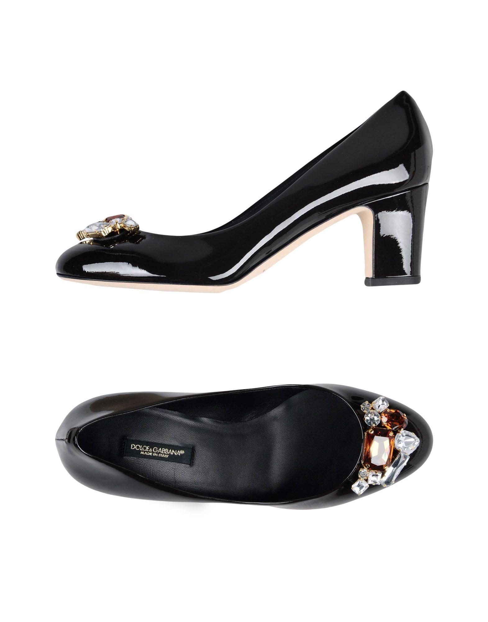 Décolleté Dolce & Gabbana Donna - 11405966BL