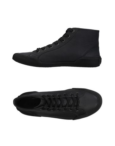 Zapatos con descuento Zapatillas Lanvin Hombre - Zapatillas Lanvin - 11405971KF Negro