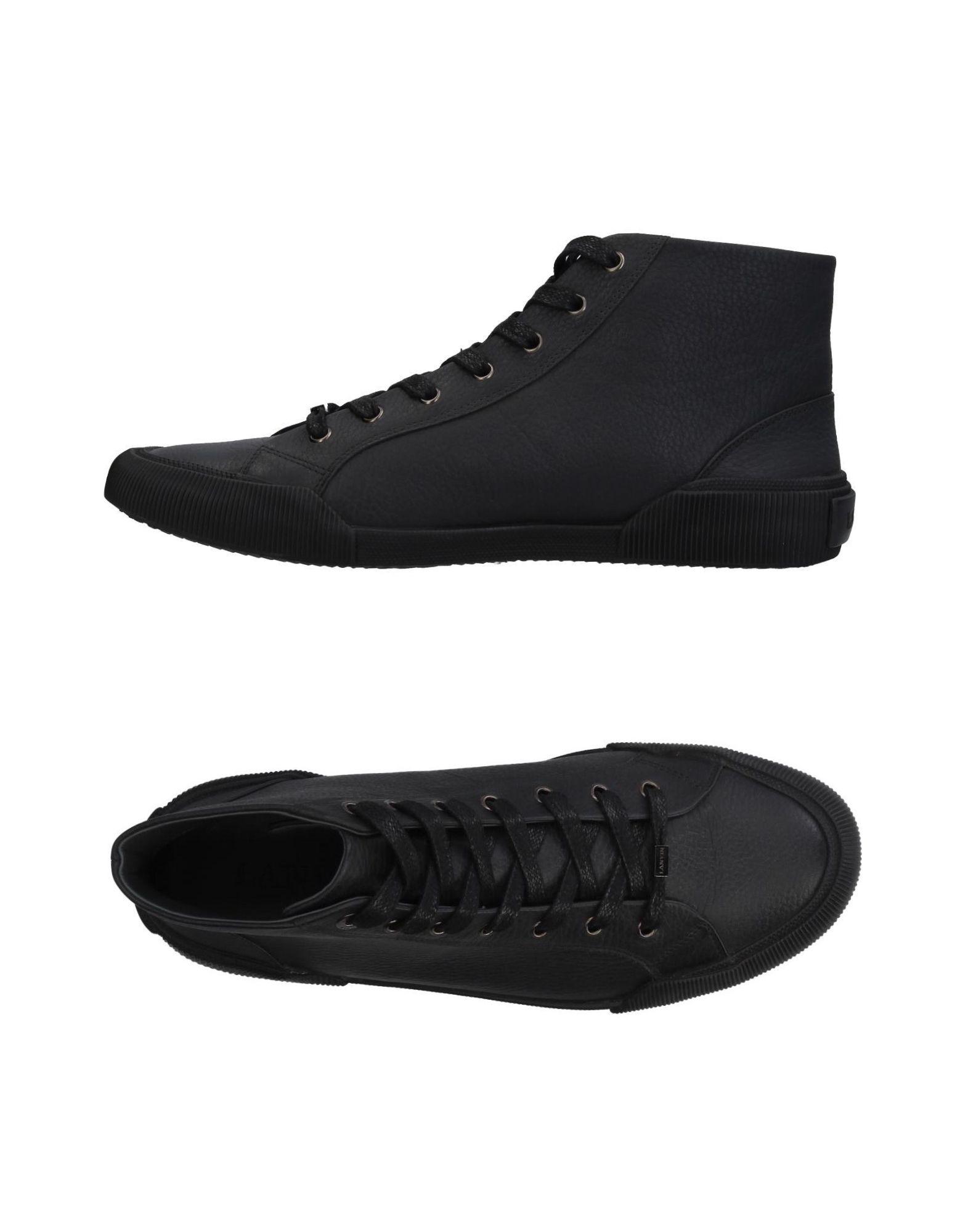 Lanvin Sneakers Herren  11405971KF Gute Qualität beliebte Schuhe