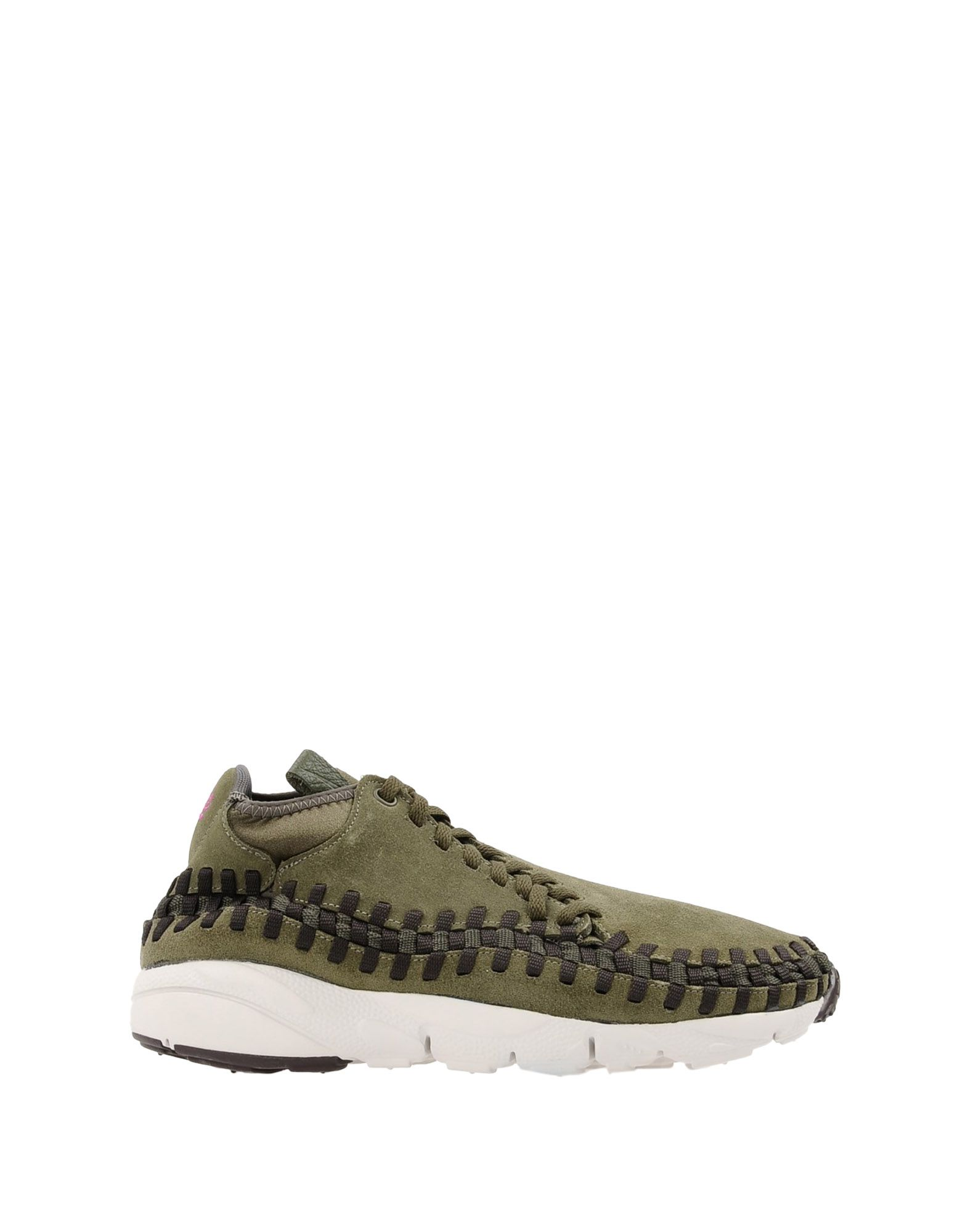 Sneakers Nike Air Footscape Woven Chukka - Homme - Sneakers Nike sur