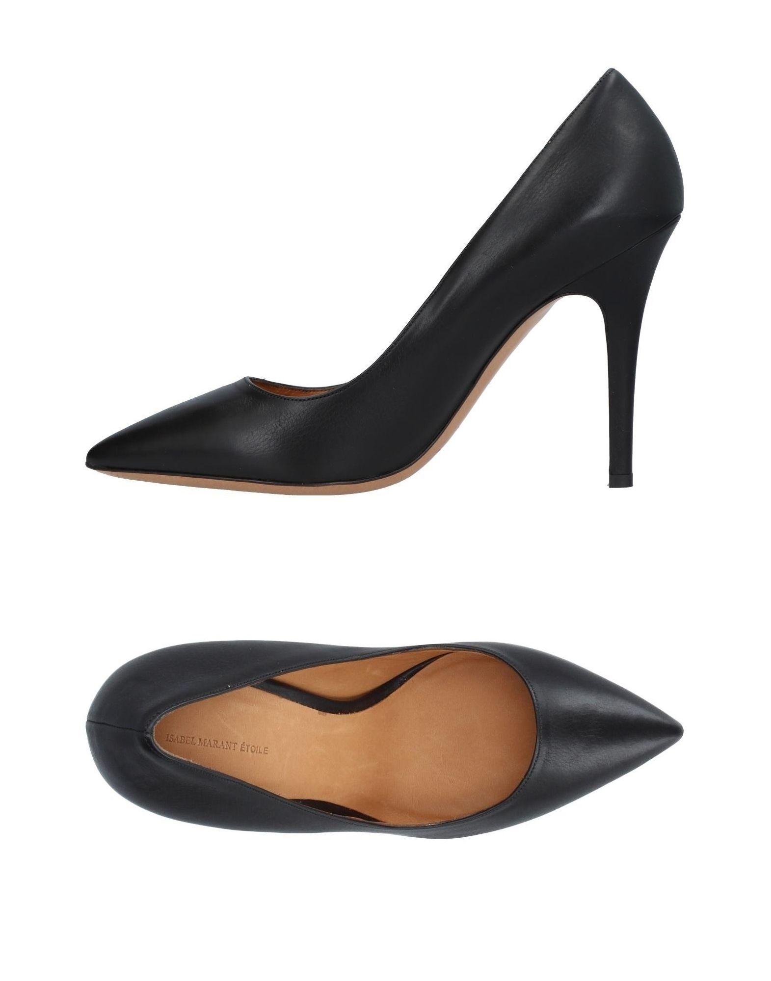 Isabel Marant Étoile Pumps Damen  11406002WCGut aussehende strapazierfähige Schuhe