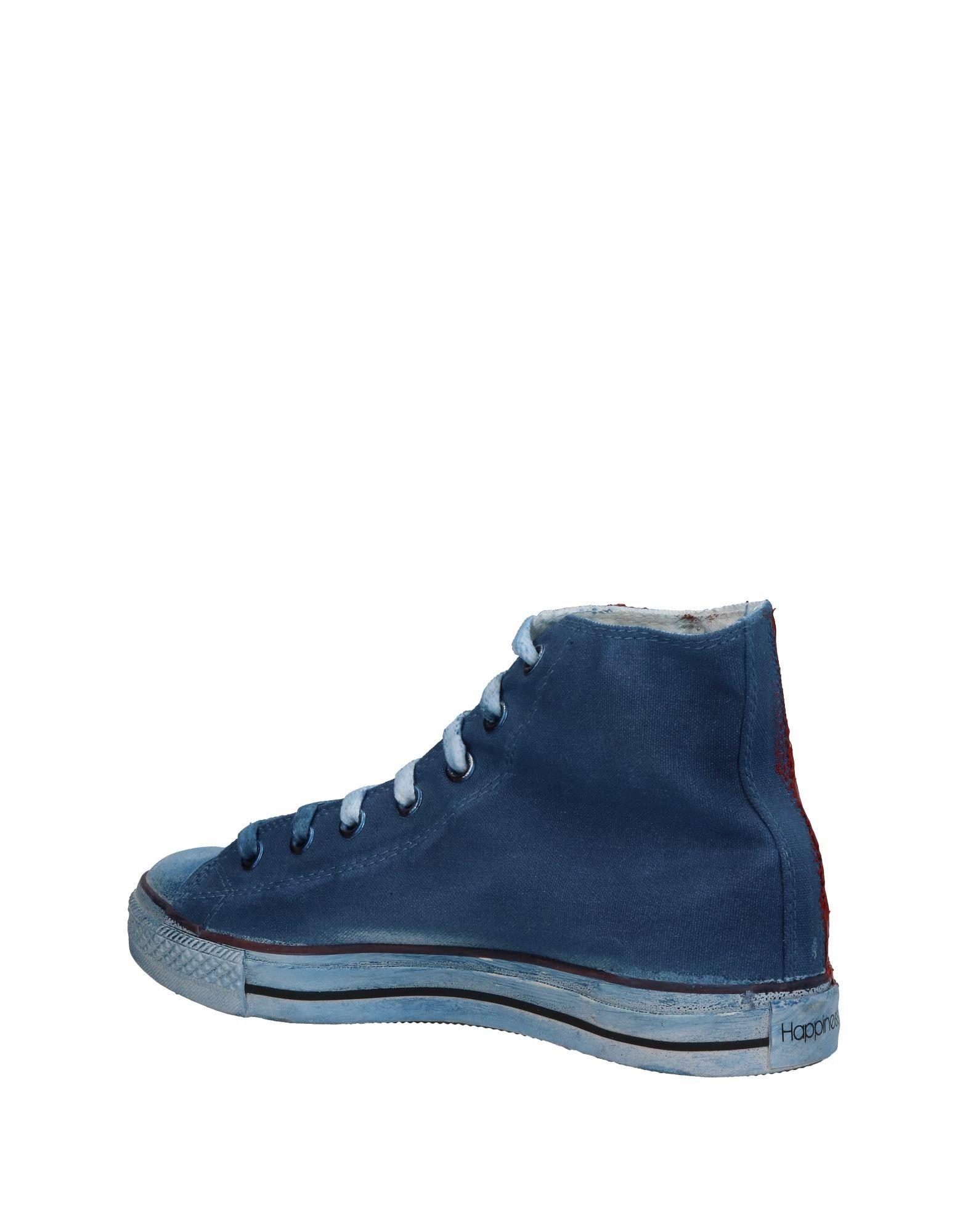 Rabatt echte Schuhe Happiness Sneakers Herren  11406029PU