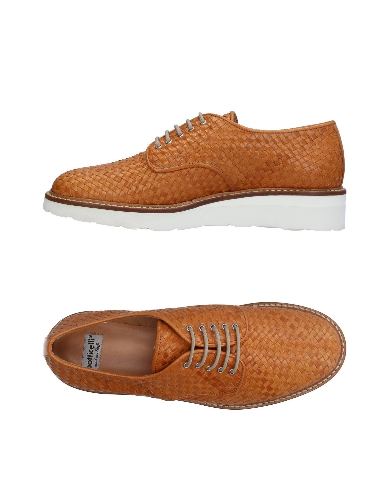 Roberto Botticelli Schnürschuhe Damen  11406060VV Gute Qualität beliebte Schuhe