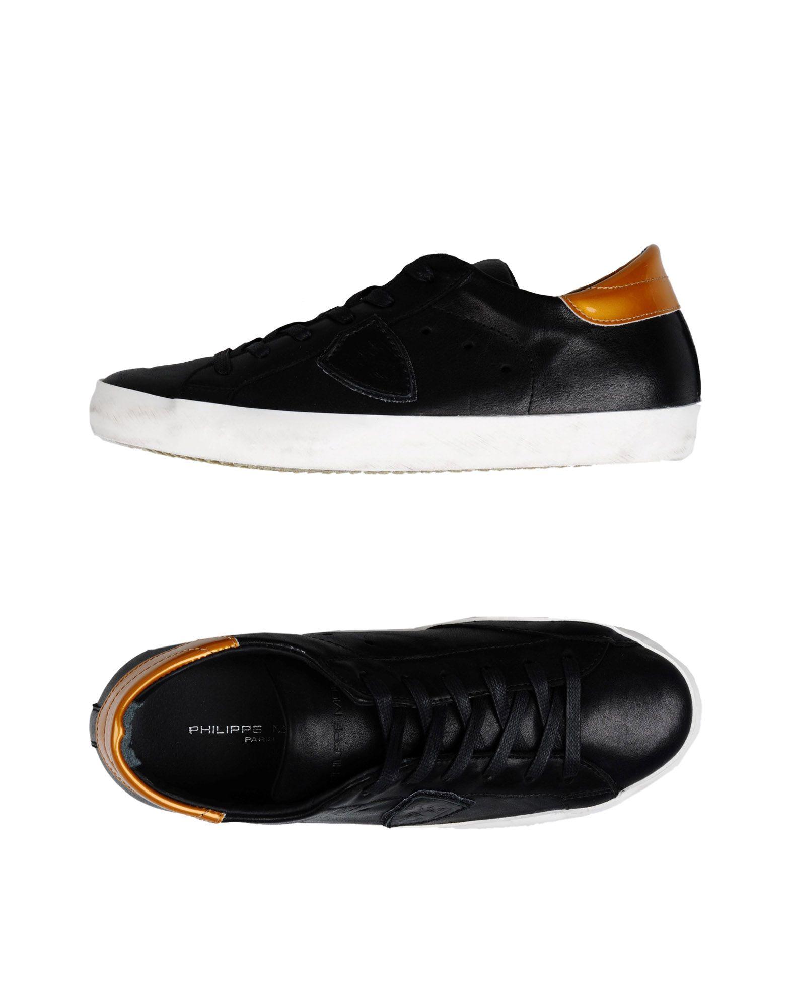 Philippe 11406062DX Model Sneakers Damen  11406062DX Philippe Neue Schuhe 529fd8