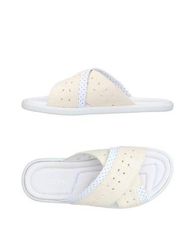 Zapatos con descuento Chanclas Iceberg Hombre - Chanclas Iceberg - 11406068UB Marfil