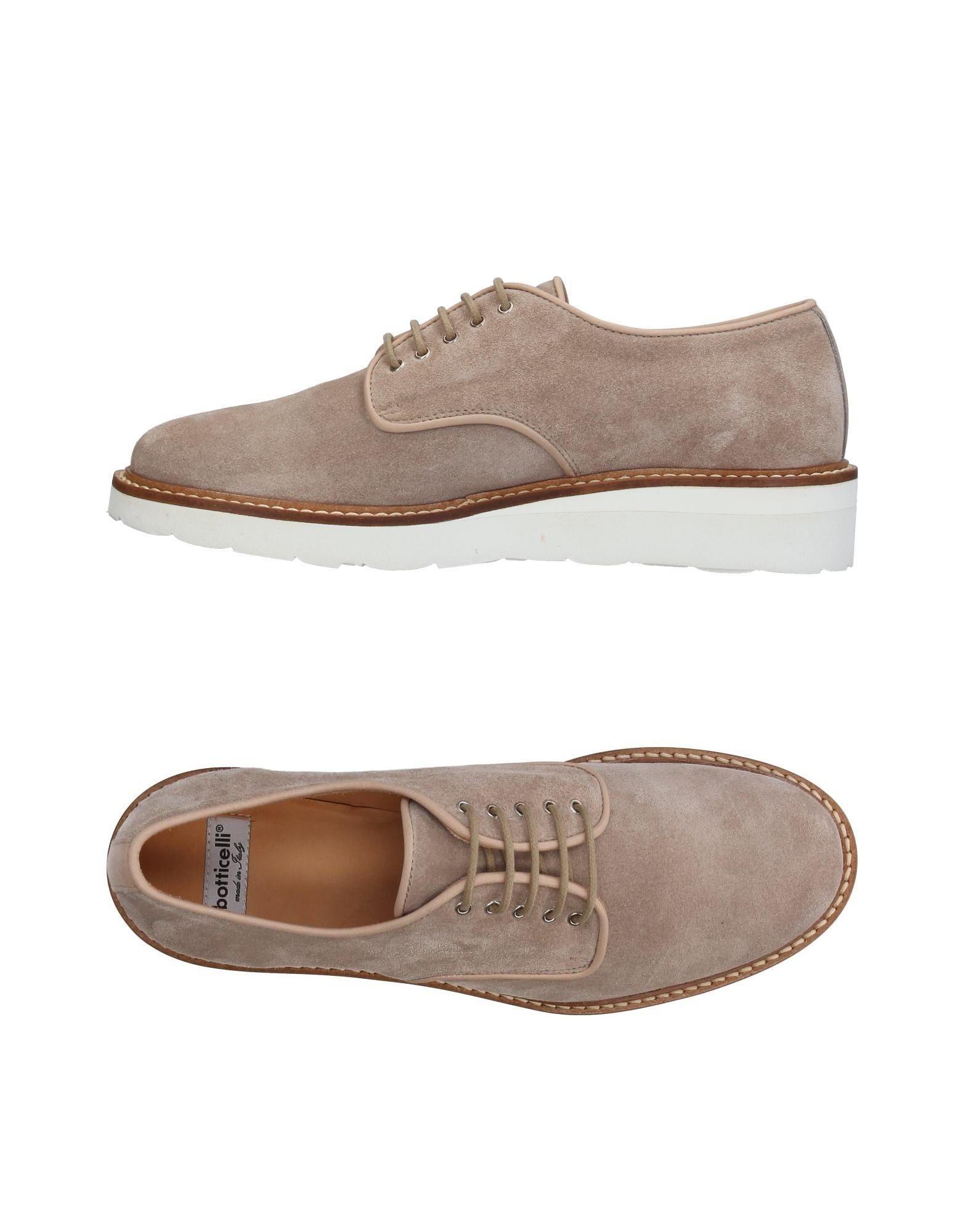 Roberto Botticelli Schnürschuhe Damen  11406074AD Gute Qualität beliebte Schuhe