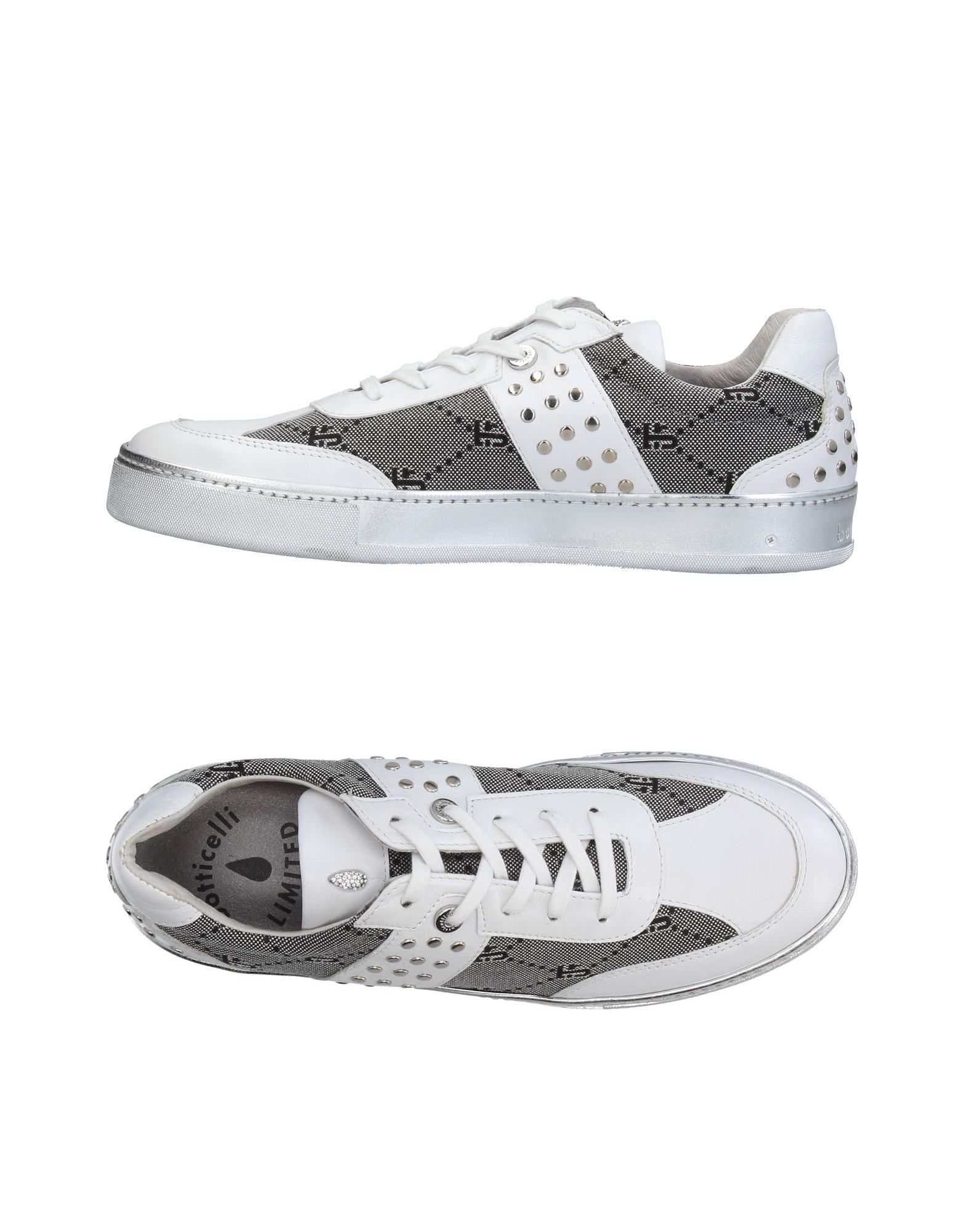 Sneakers Botticelli Limited Femme - Sneakers Botticelli Limited sur