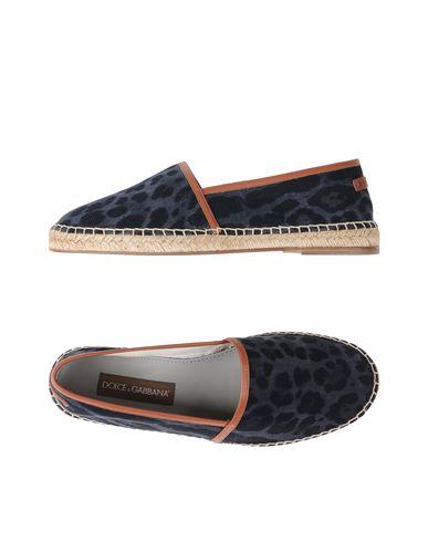 Zapatos con descuento Espadrilla Dolce & Gabbana & Hombre - Espadrillas Dolce & Gabbana Gabbana - 11406090IP Azul oscuro 74e376