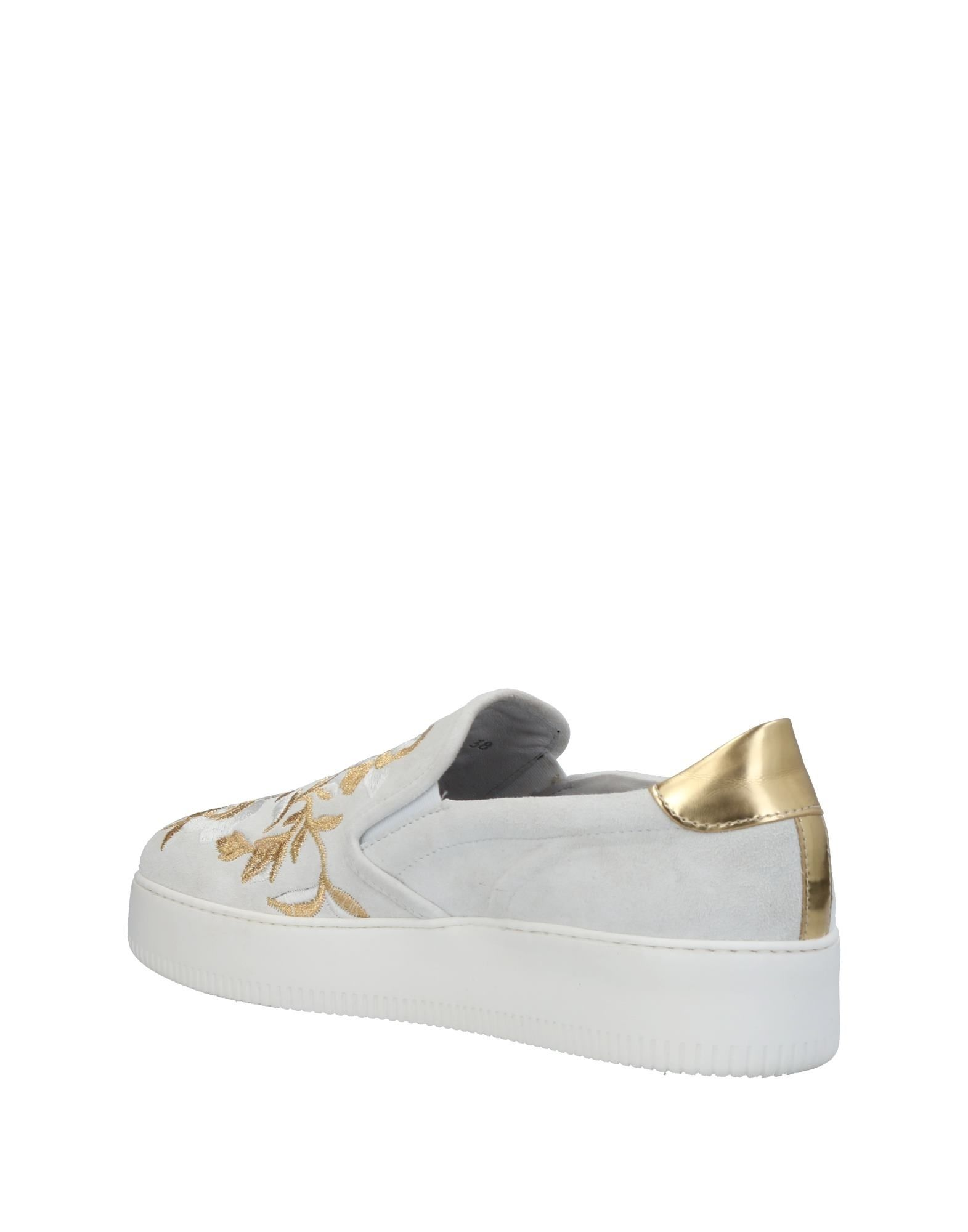 Sneakers Botticelli Femme - Sneakers Botticelli sur