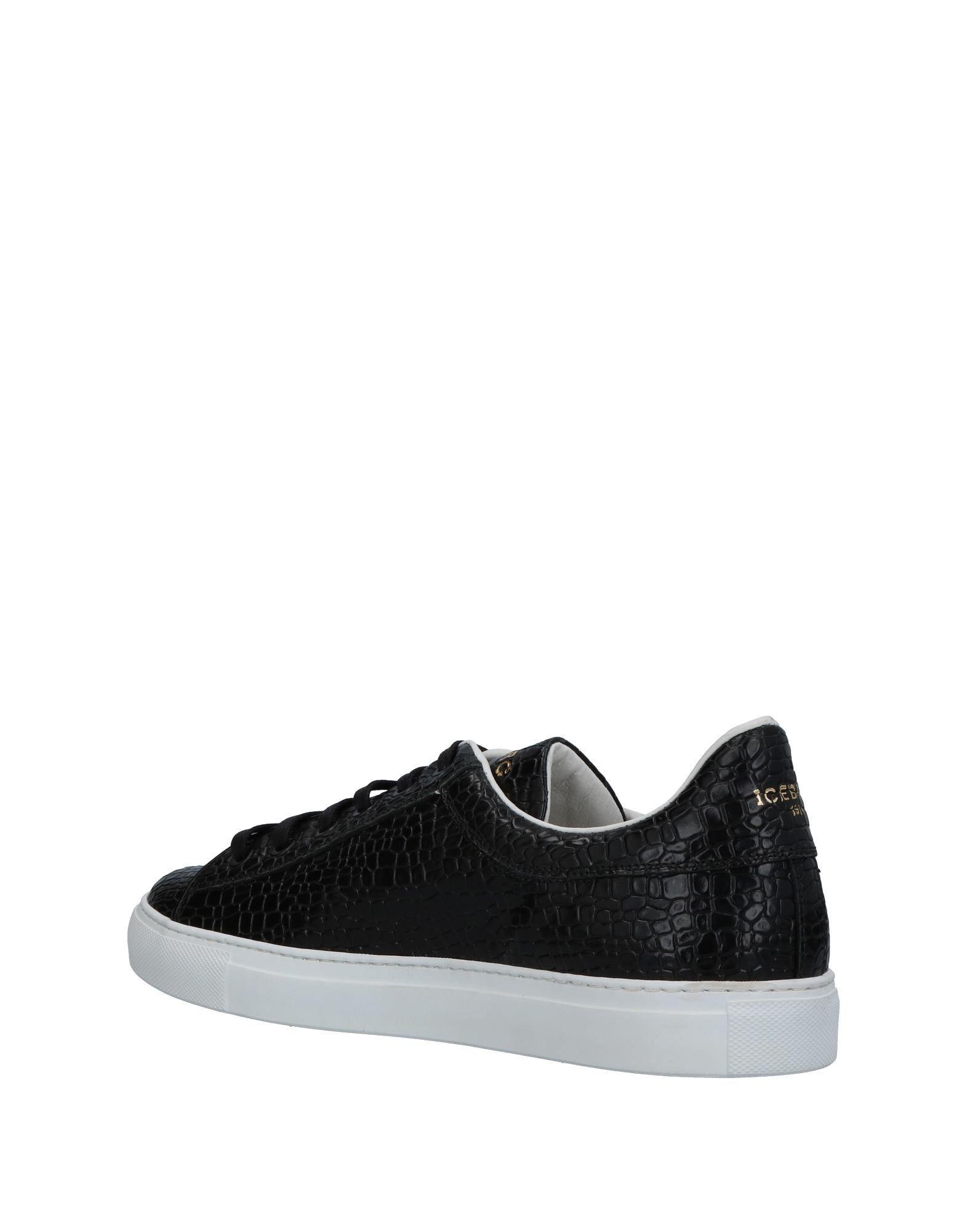 Iceberg Sneakers Herren  Schuhe 11406094SW Heiße Schuhe  01cc65