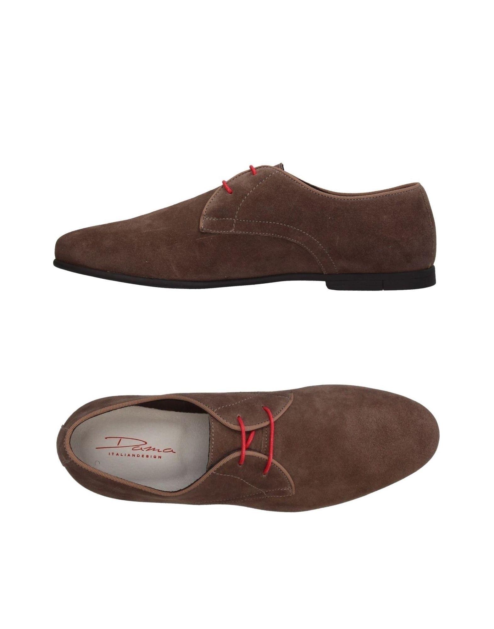 Rabatt echte Schuhe Dama Schnürschuhe Herren  11406097DN