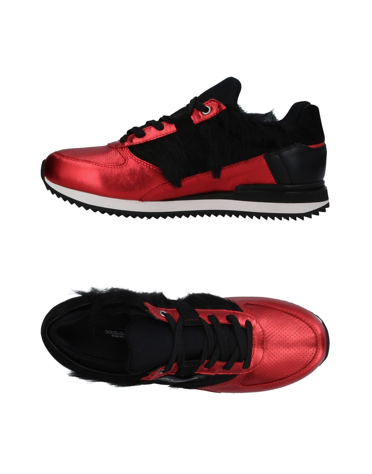Dolce & Gabbana Sneakers Herren  11406112NJ Gute Qualität beliebte Schuhe