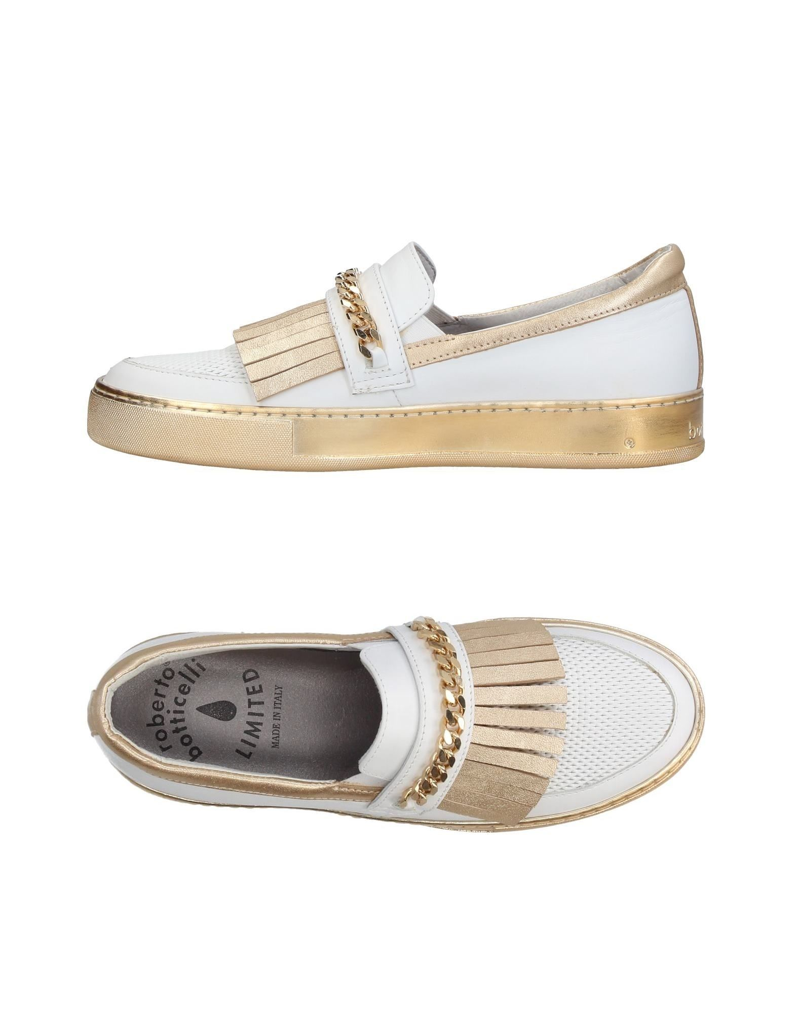 Sneakers Botticelli Limited Donna - - Donna 11406183WD 2add3b