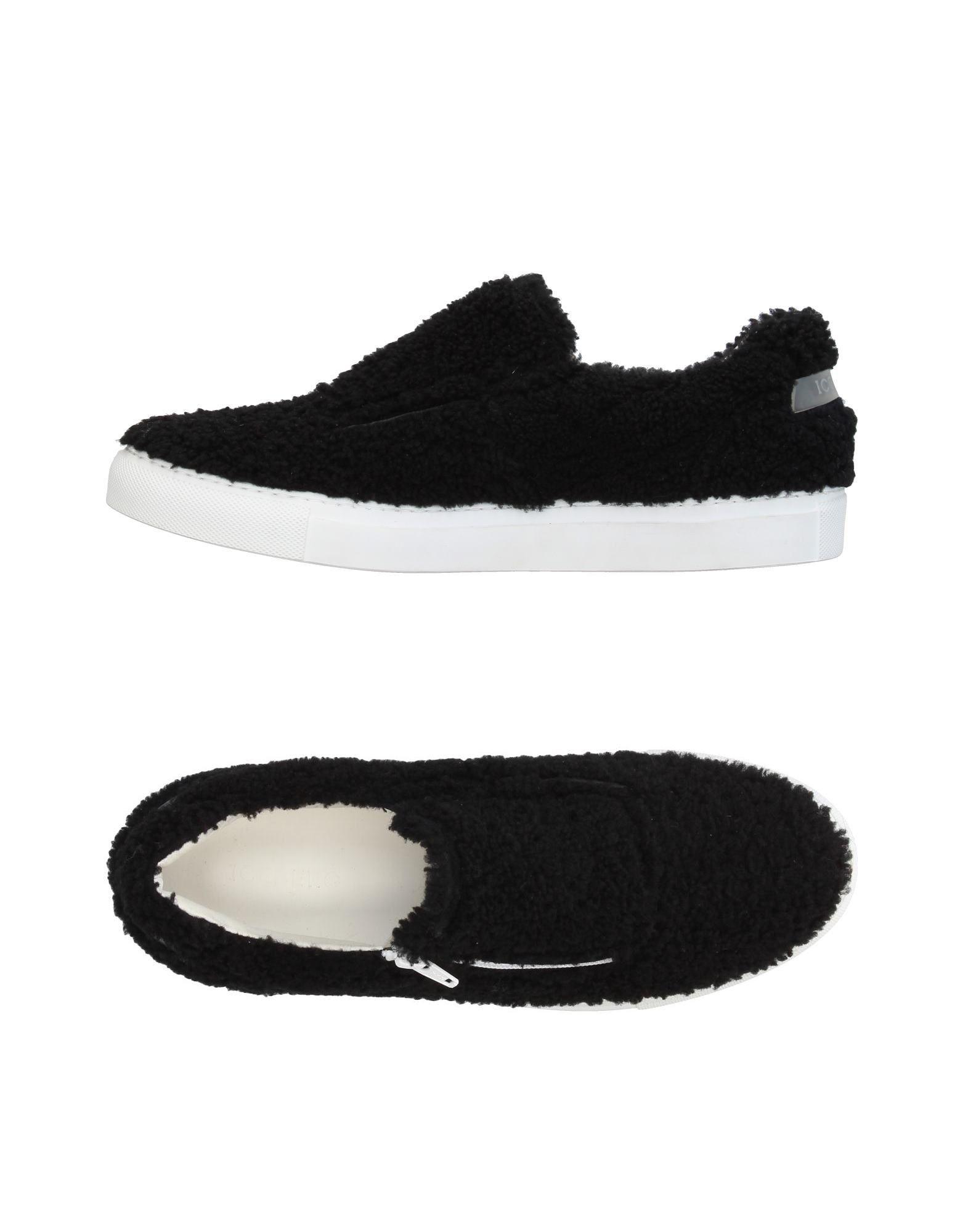 Scarpe economiche e resistenti Sneakers Iceberg Uomo - 11406187EB